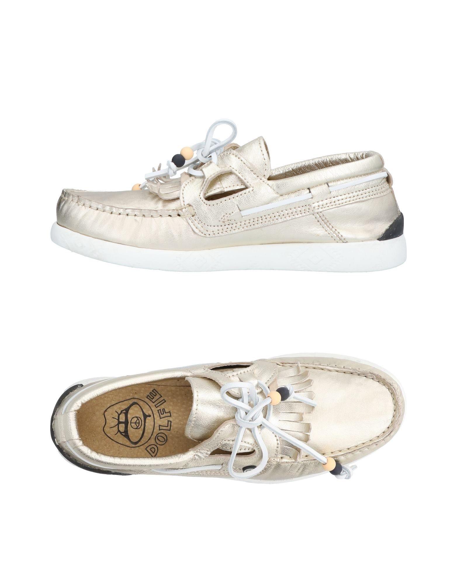 9e3d983ac34 Dolfie Shoes - Dolfie Women - YOOX Latvia