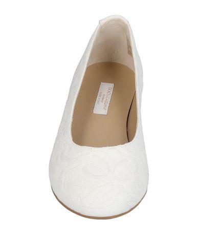 DOLCE & GABBANA Ballerinas Mode Online-Verkauf Freies Verschiffen Die Besten Preise Offiziell XVGjek1dB