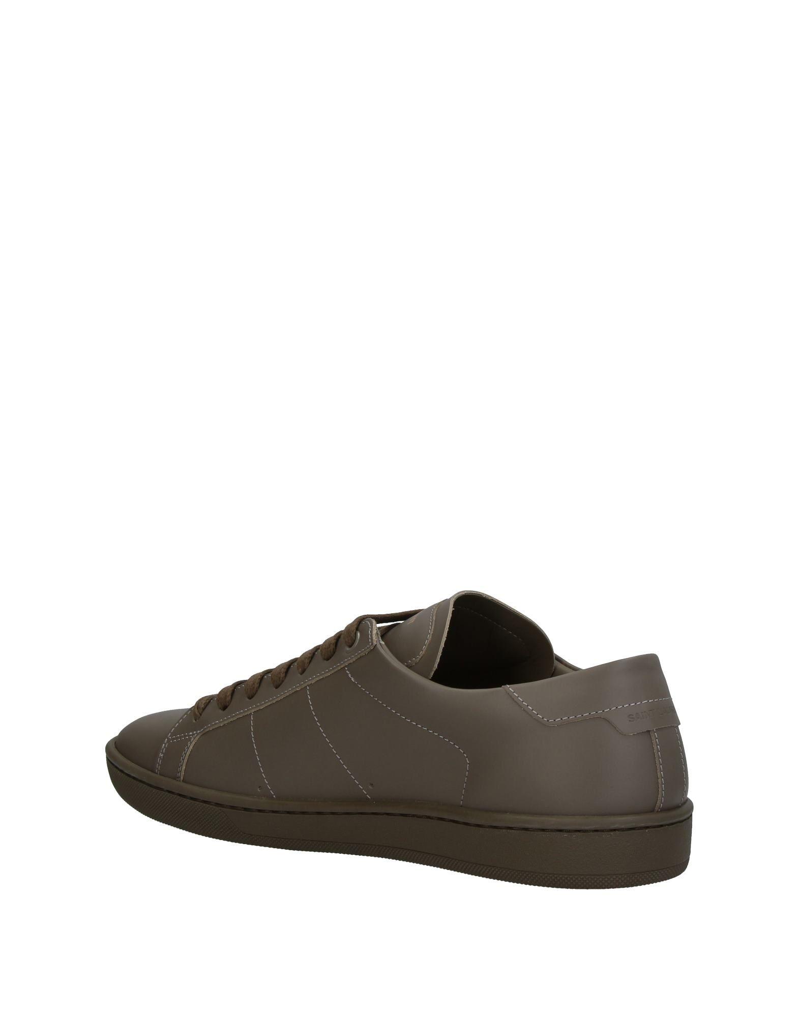 Saint Laurent Laurent Saint Sneakers Herren  11413565LD cf9ed9