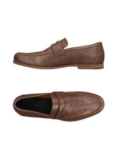 Zapatos con descuento Mocasín Jimmy Choo Hombre - Mocasines Jimmy Choo - 11413566BH Caqui