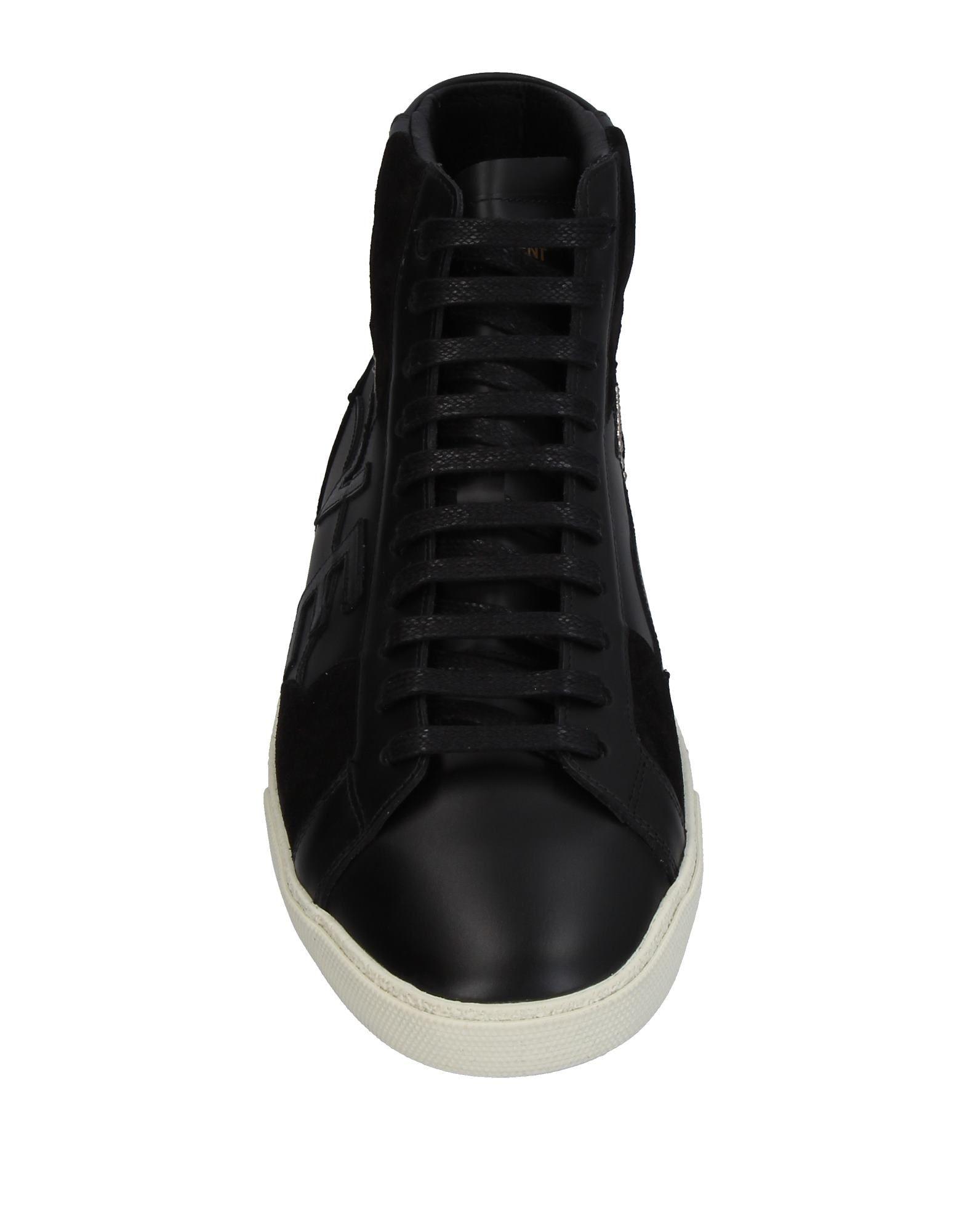 Sneakers Saint Laurent Homme - Sneakers Saint Laurent sur