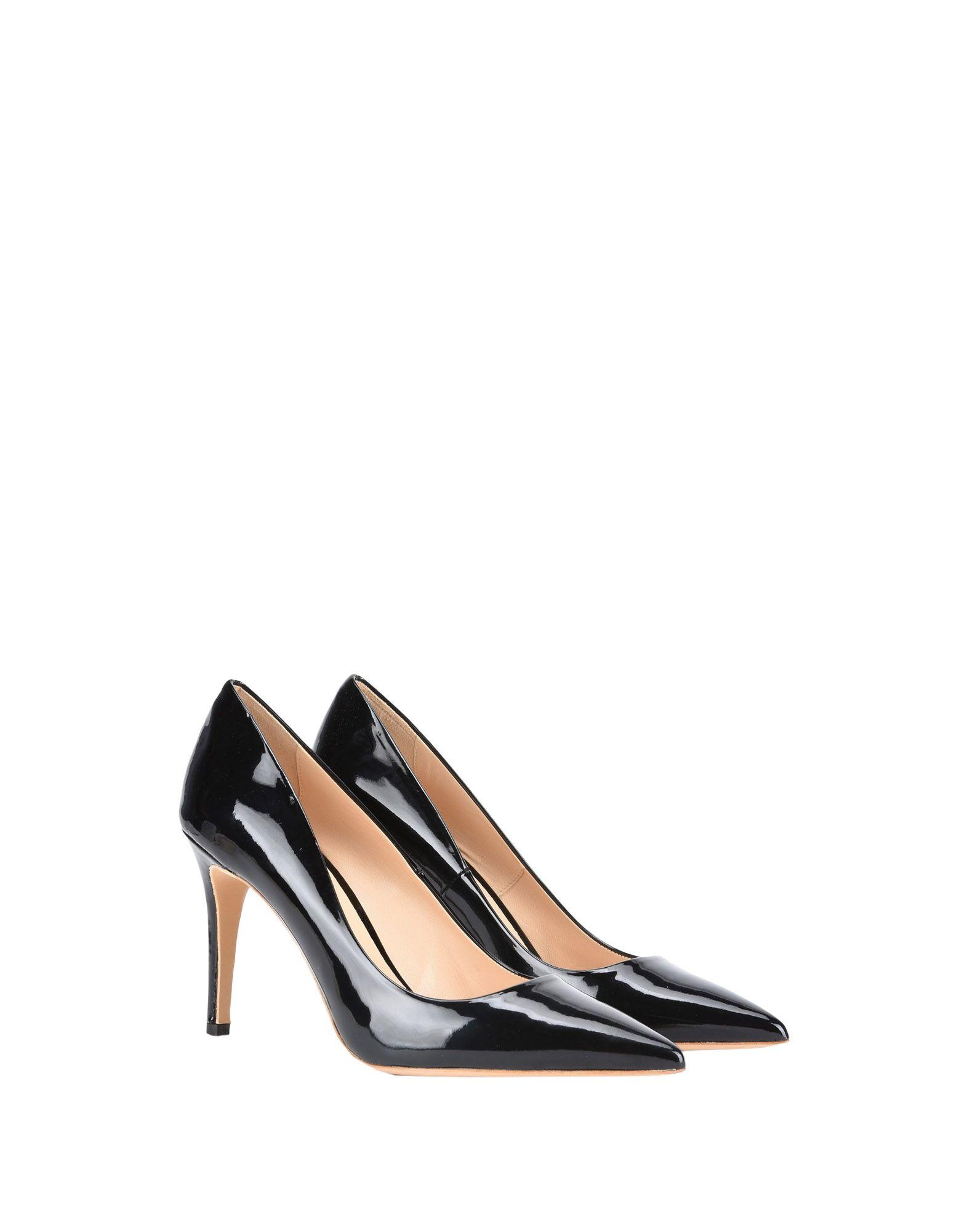 8 Pumps Damen  11413594LD Gute Qualität beliebte Schuhe