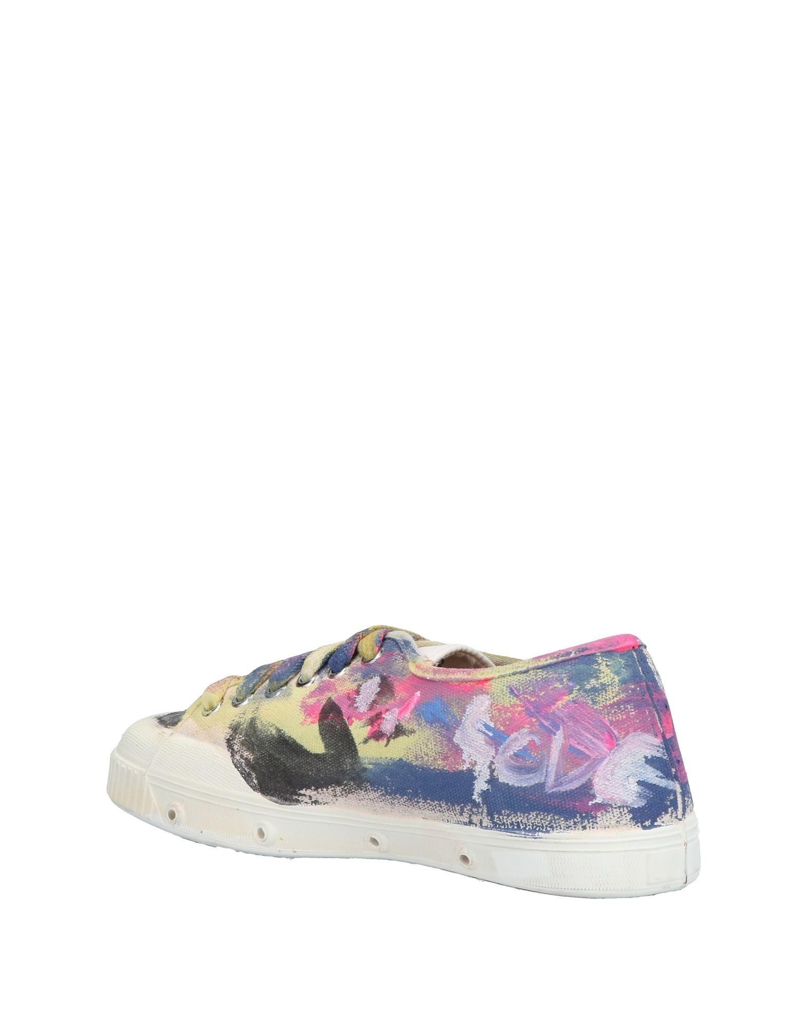 Spring Court Sneakers Damen 11413612MM  11413612MM Damen  9d9d06