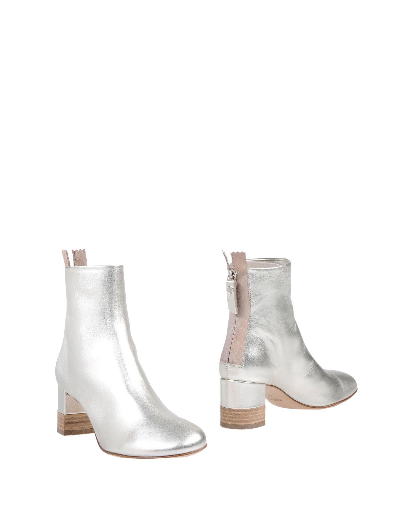 Gut um billige Schuhe zu tragenAgl Attilio Giusti Leombruni Stiefelette Damen  11413630AN