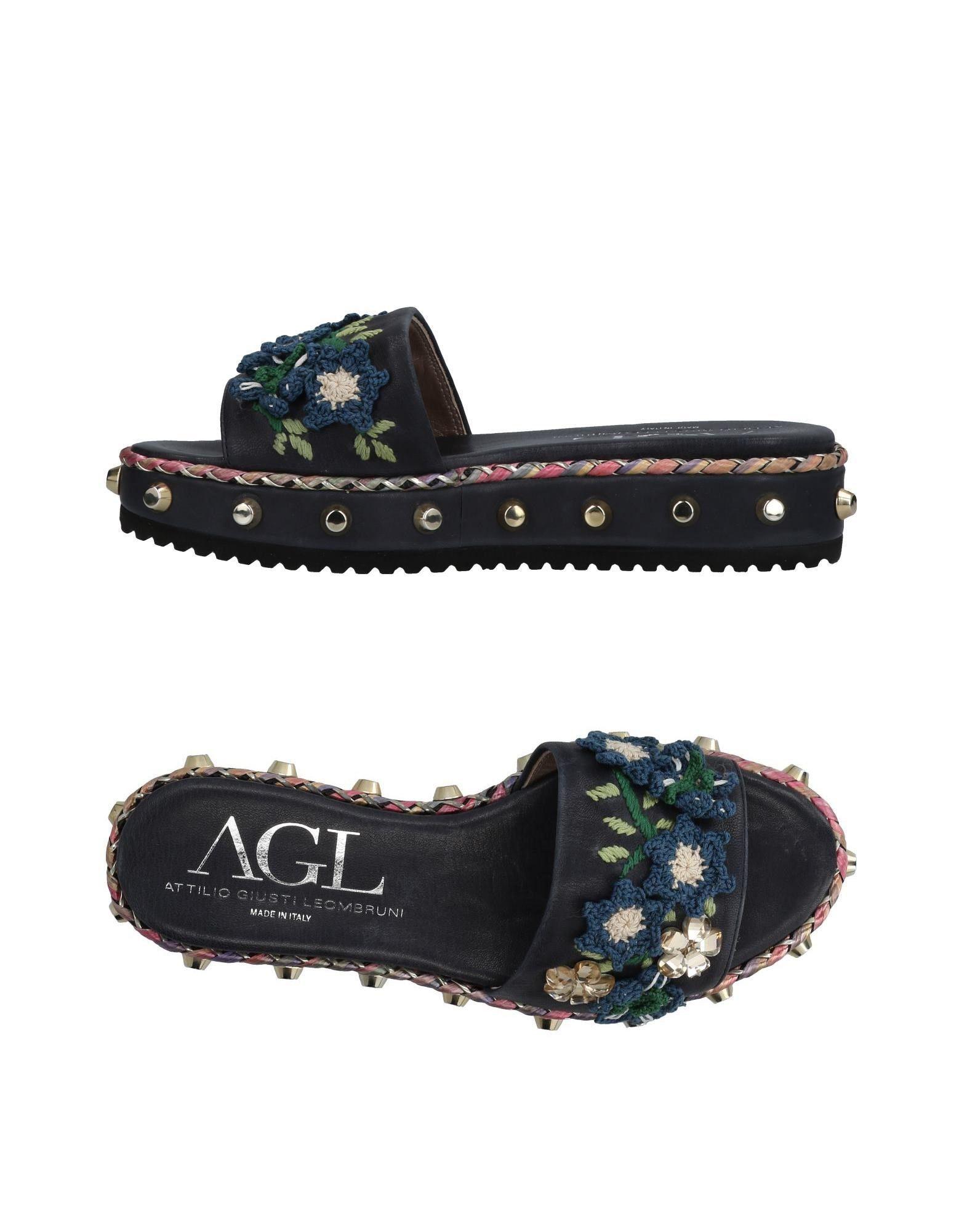 Agl Attilio Giusti Leombruni Sandalen Damen  11413652XA Heiße Schuhe