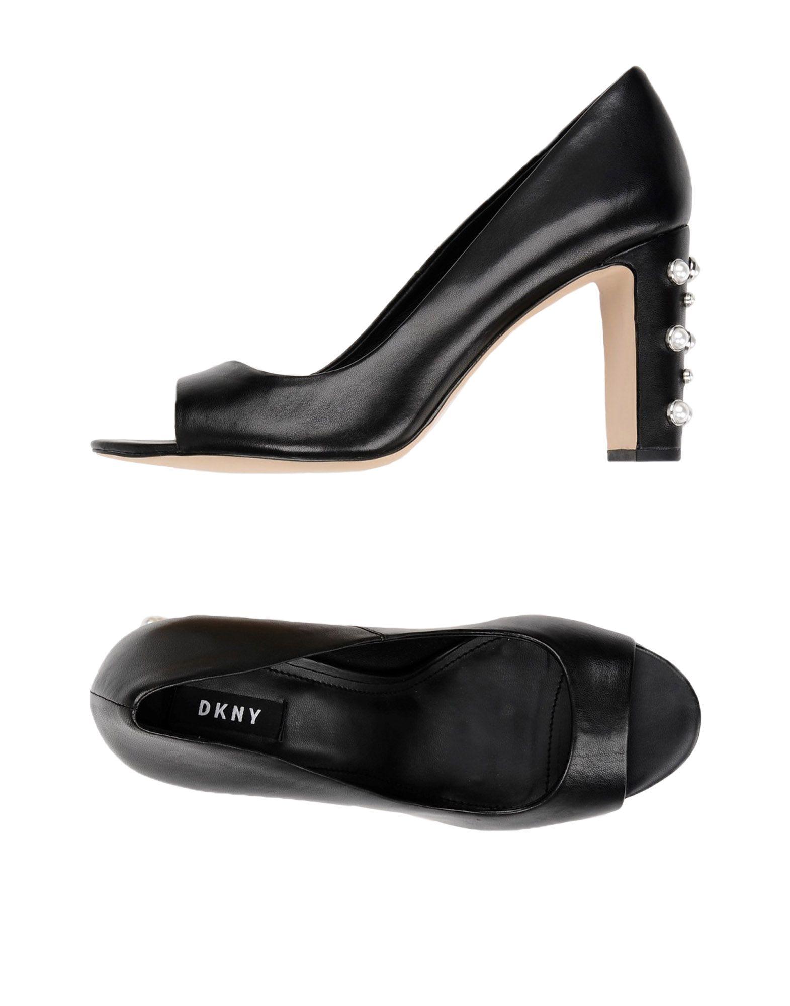 Dkny Women's Pump  11413659SDGut aussehende strapazierfähige Schuhe