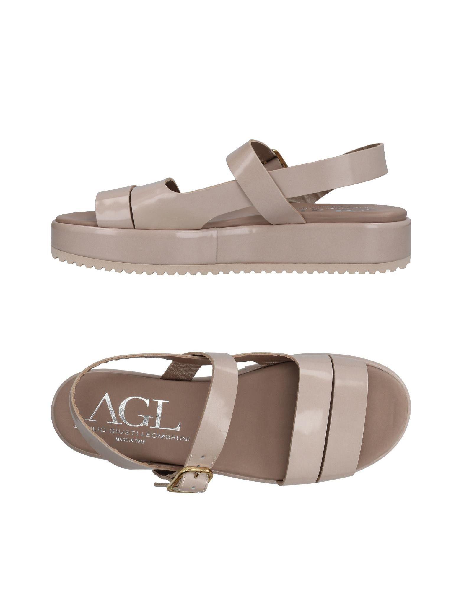 Gut um billige Schuhe zu tragenAgl Attilio Giusti Leombruni Sandalen Damen  11413662WG