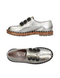 Agl Attilio Giusti Leombruni Zapatos De Cordones Mujer kfPDHT0C5D
