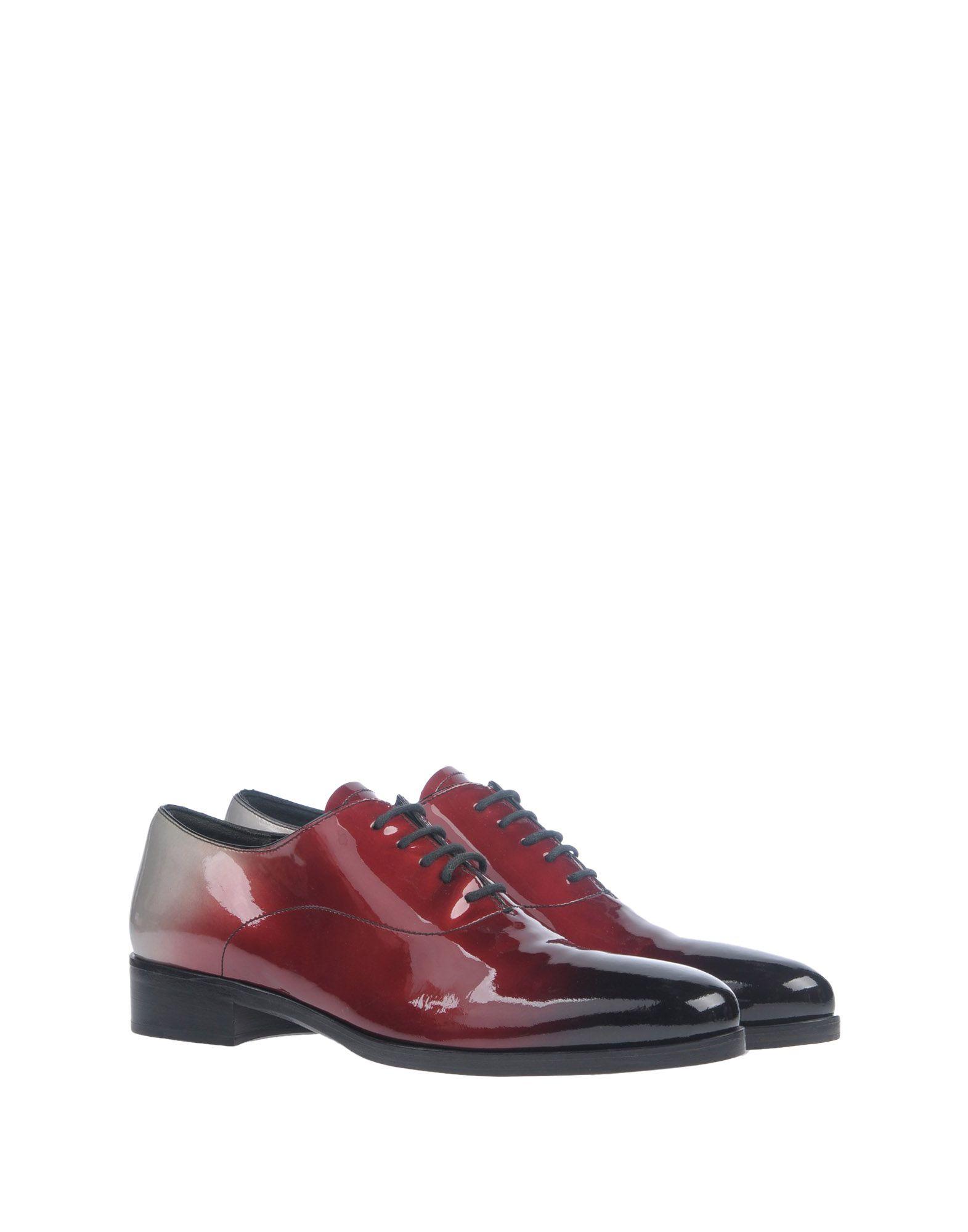 CHAUSSURES - Chaussures à lacetsPrada FVkCFH6bOp