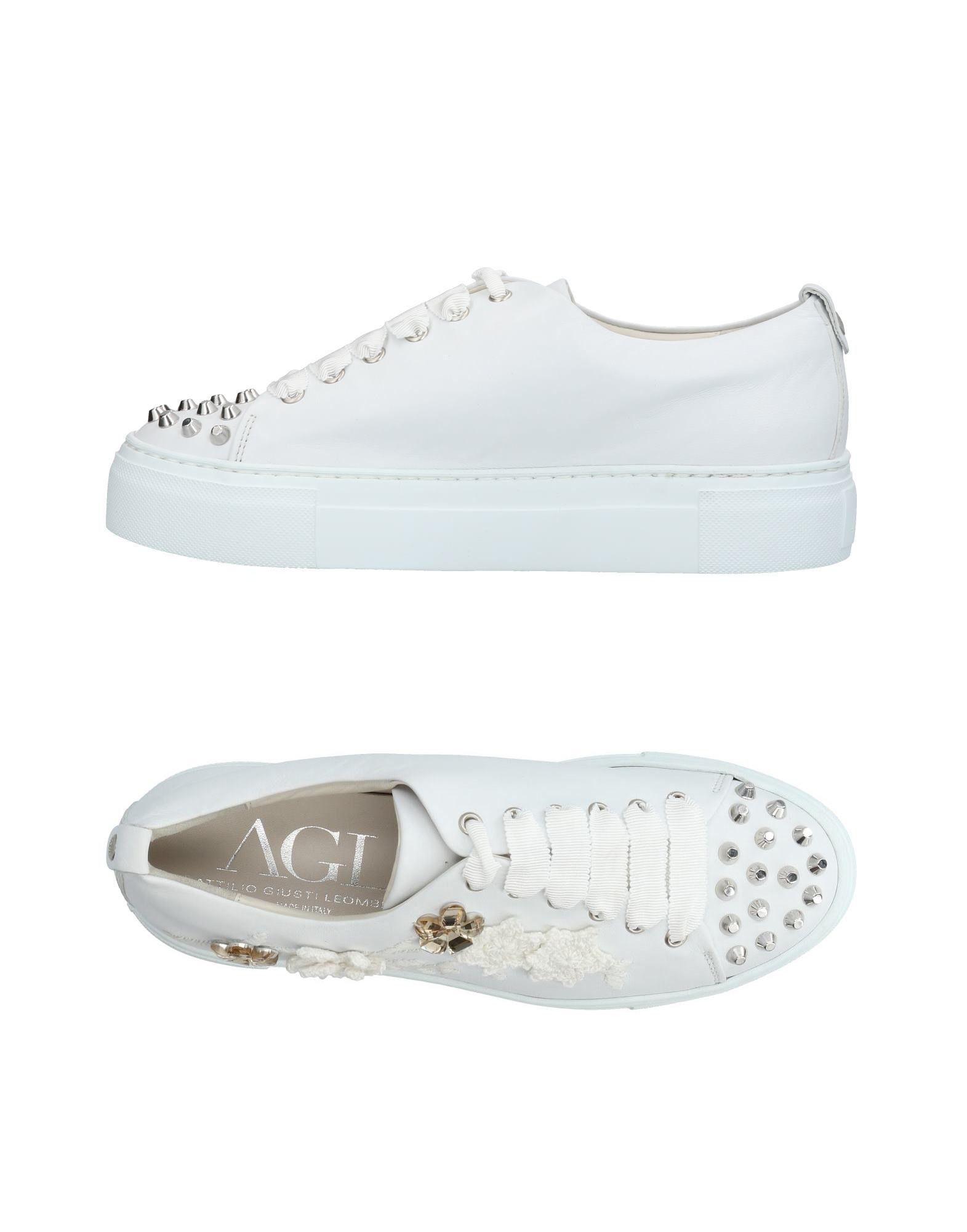 Sneakers Agl Attilio Giusti Leombruni Donna - Acquista online su