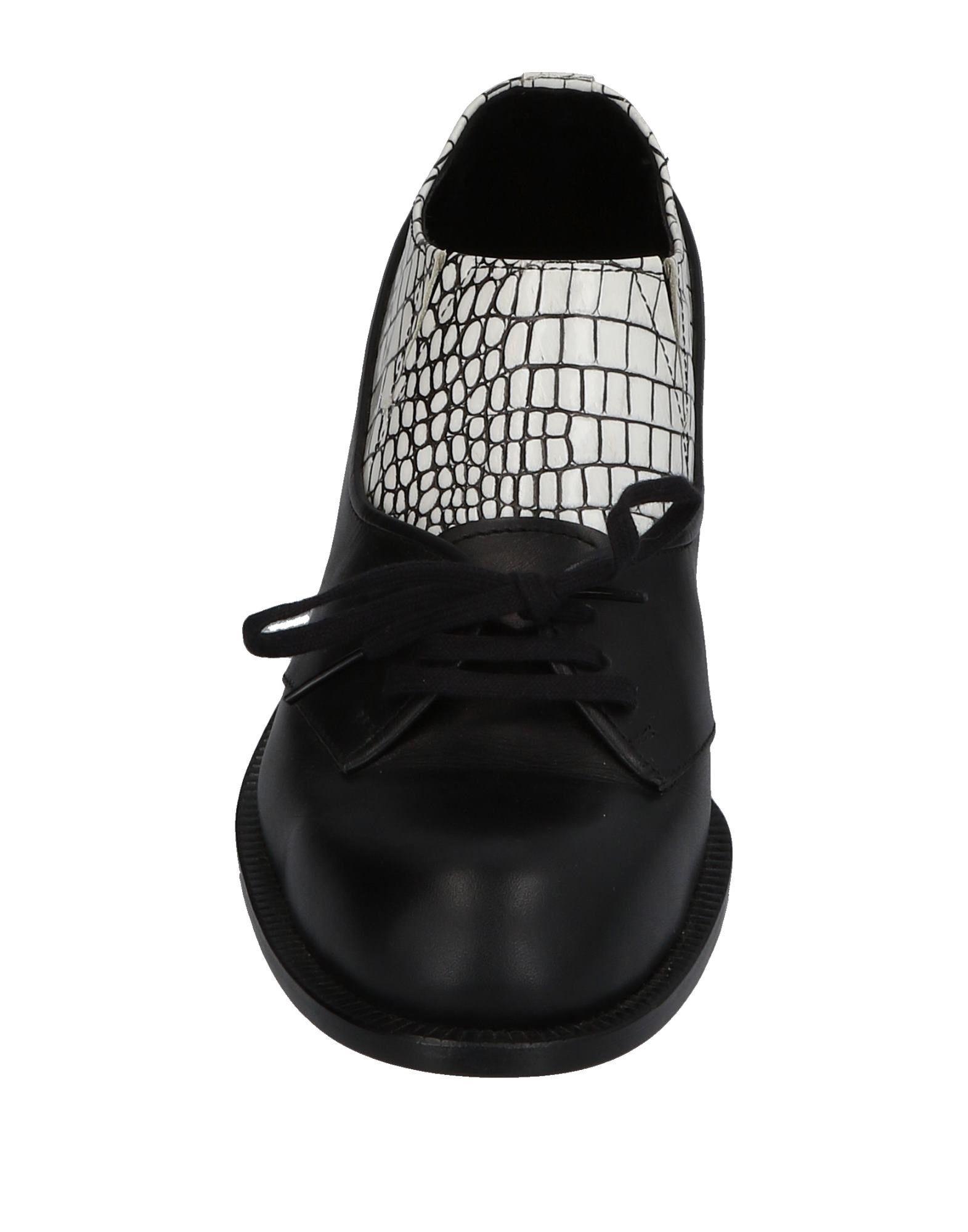 Chaussures À Lacets Comme Des Garçons Femme - Chaussures À Lacets Comme Des Garçons sur