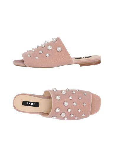5ed220c24161 Dkny Roy - Flat Sandal - Sandals - Women Dkny Sandals online on YOOX ...