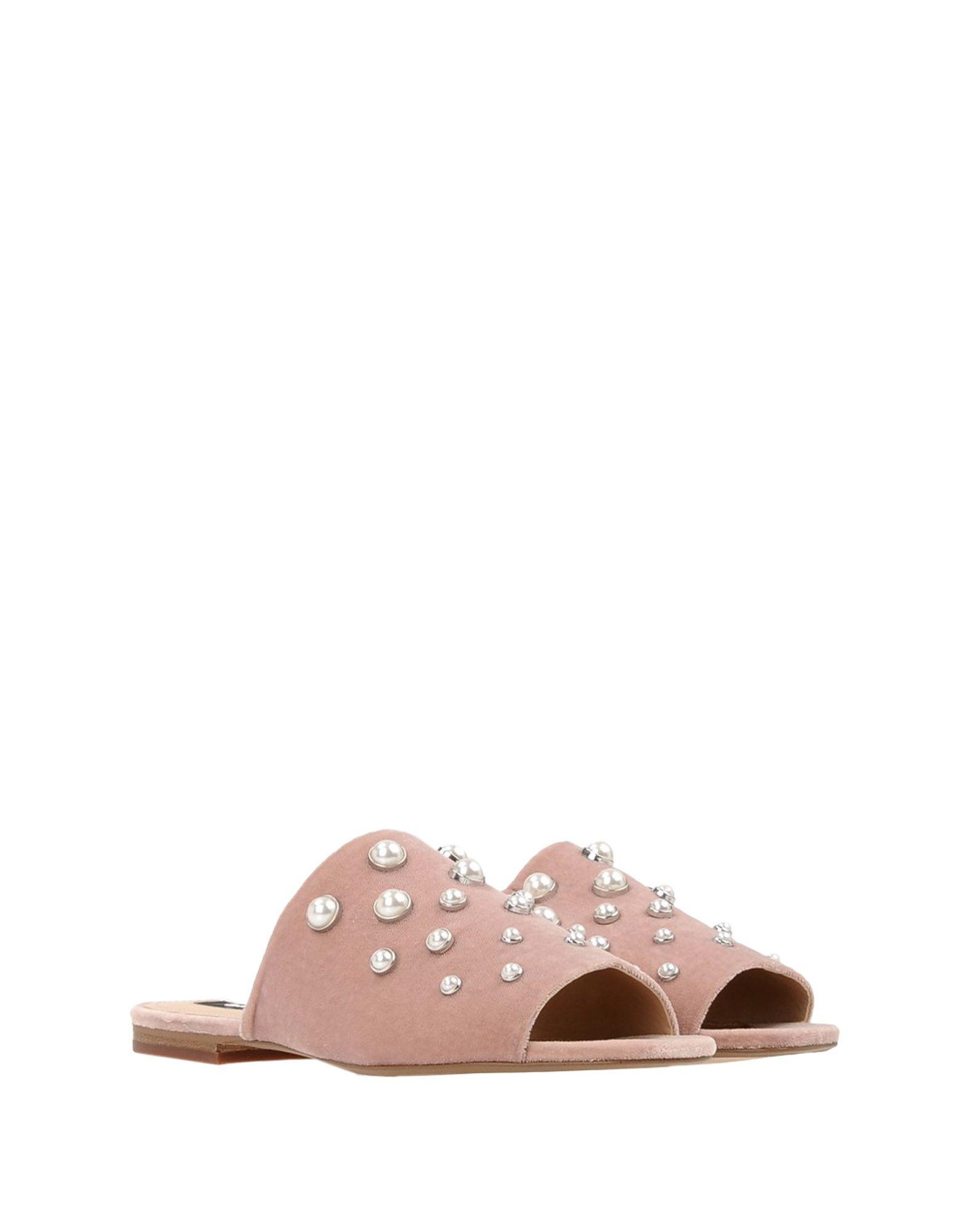 Sandales Dkny Roy - Flat Sandal - Femme - Sandales Dkny sur