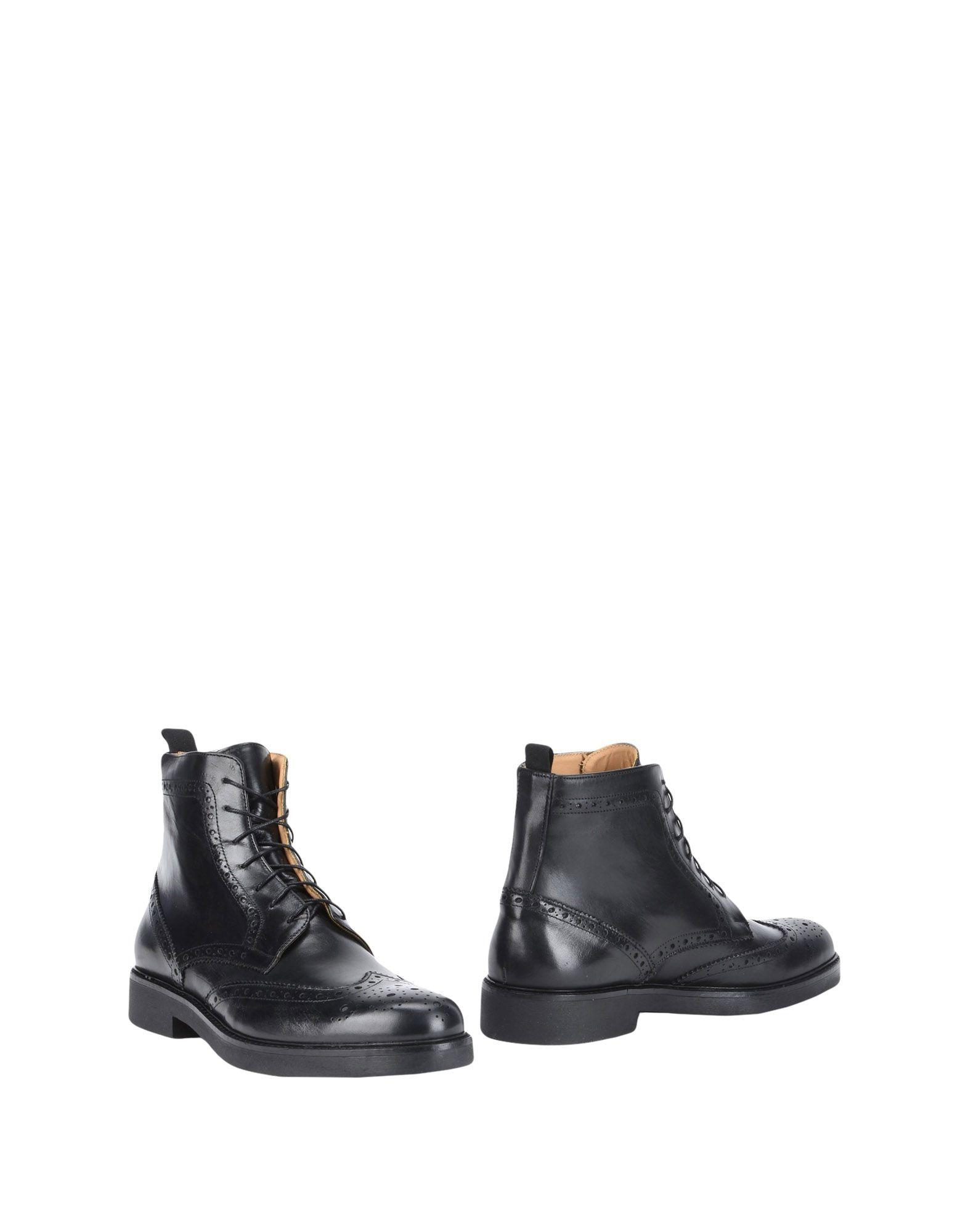 Rabatt echte Schuhe 8 Stiefelette Herren  11413725KH