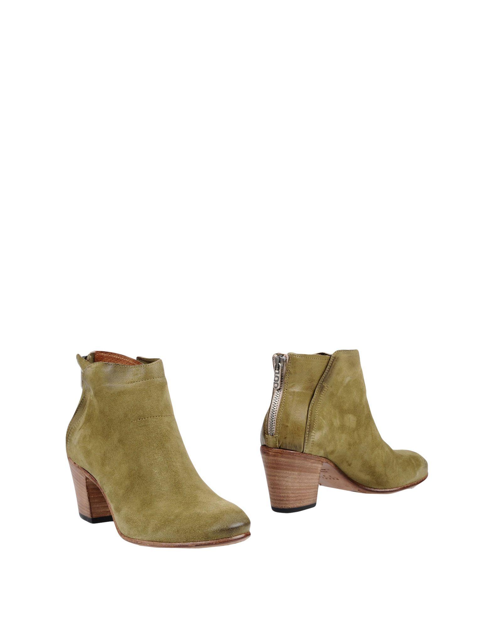 Gut um billige Schuhe zu tragenHundred 100 Stiefelette Damen  11413737AU