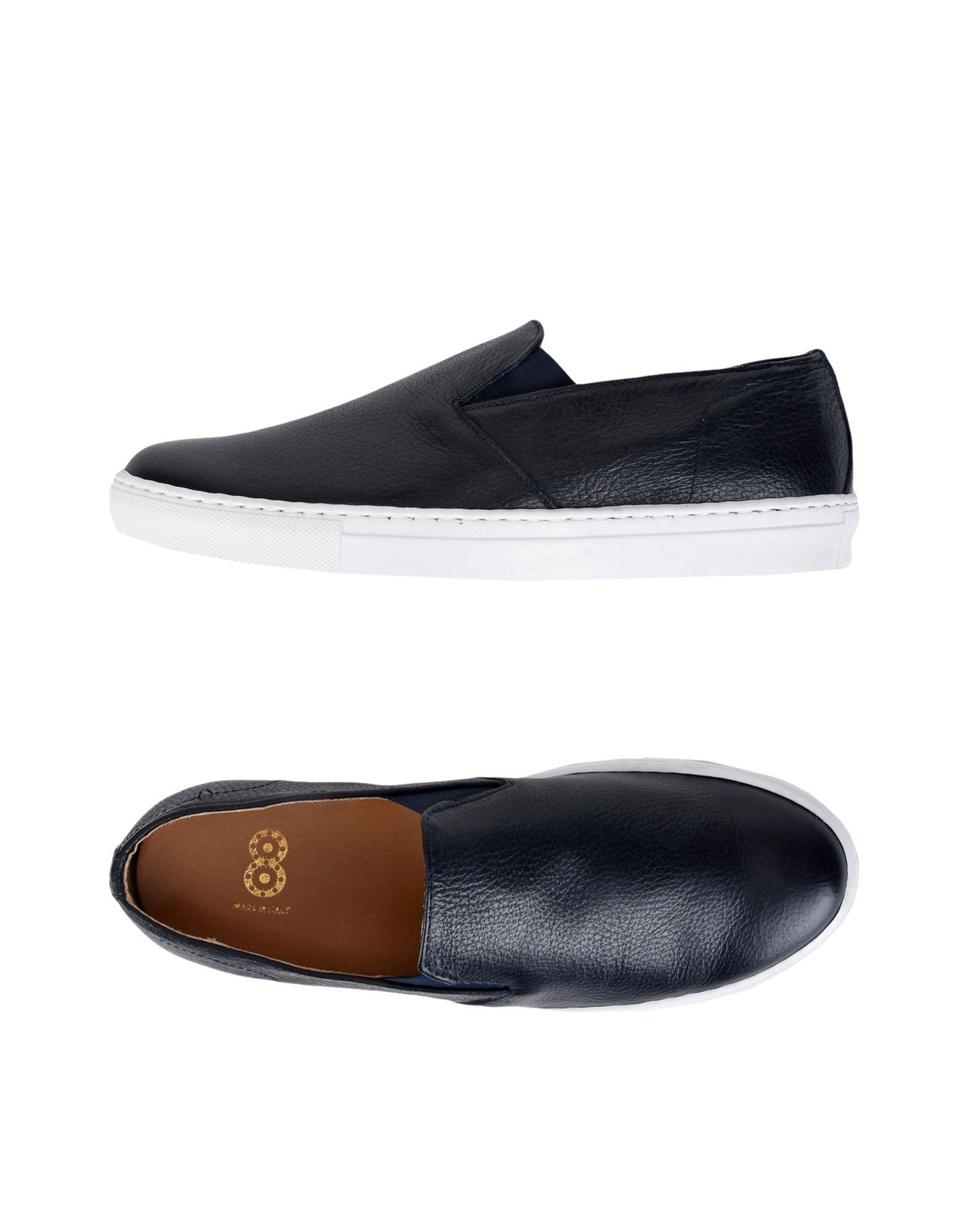 Haltbare Mode billige Schuhe 8 Sneakers Herren  11413746QD Heiße Schuhe