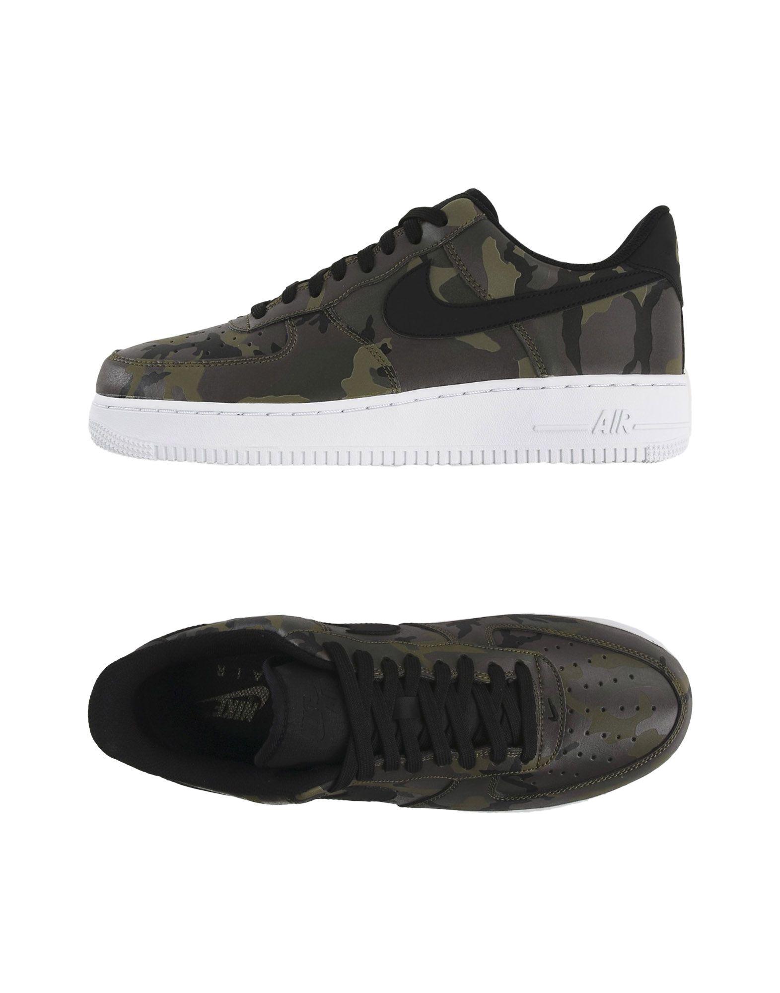 Sneakers Nike Air Force 1 '07 Lv8 - Uomo - 11413747UD