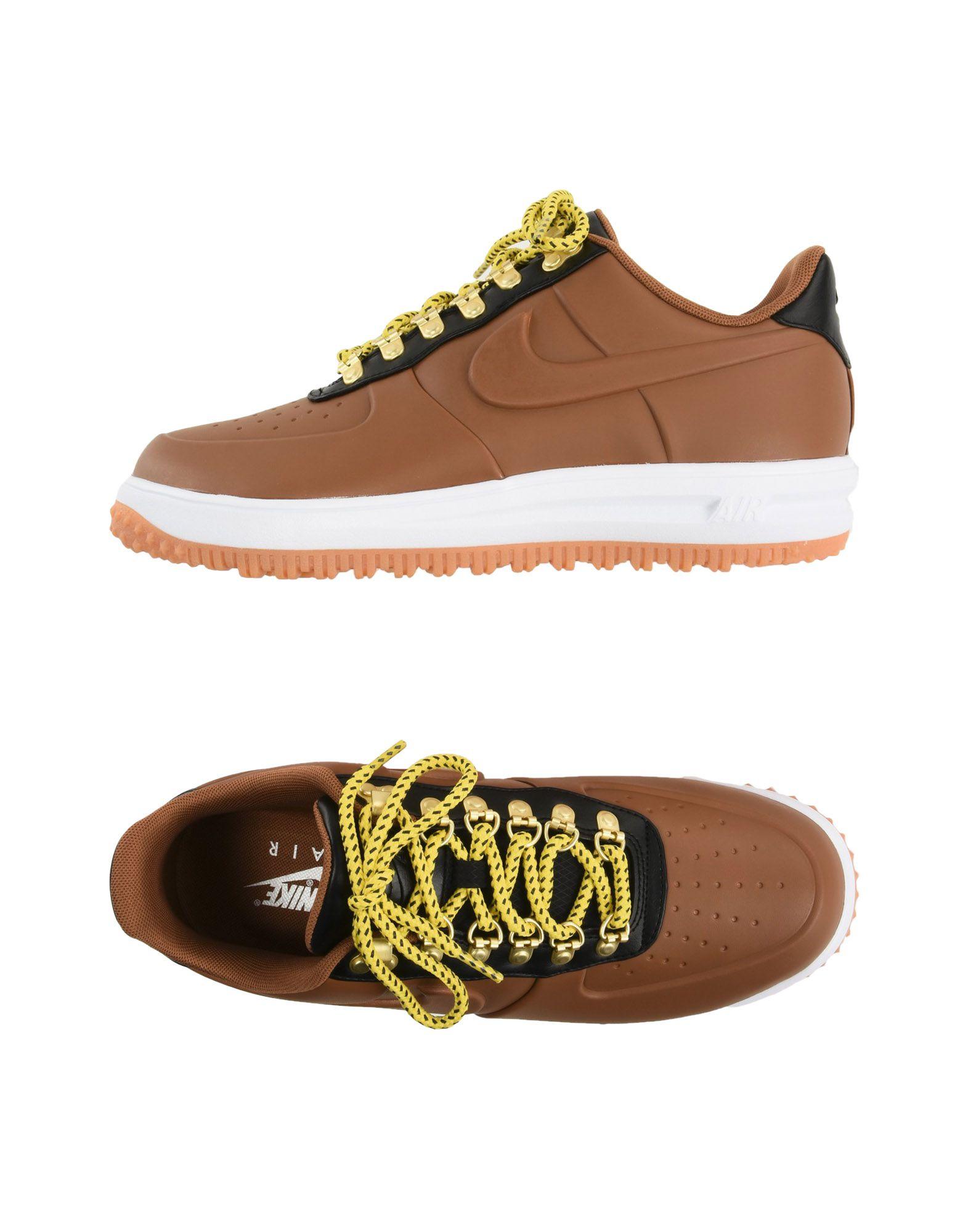 Scarpe da Ginnastica Nike - Lf1 Duckboot Low - Uomo - Nike 11413753HB 9c8353