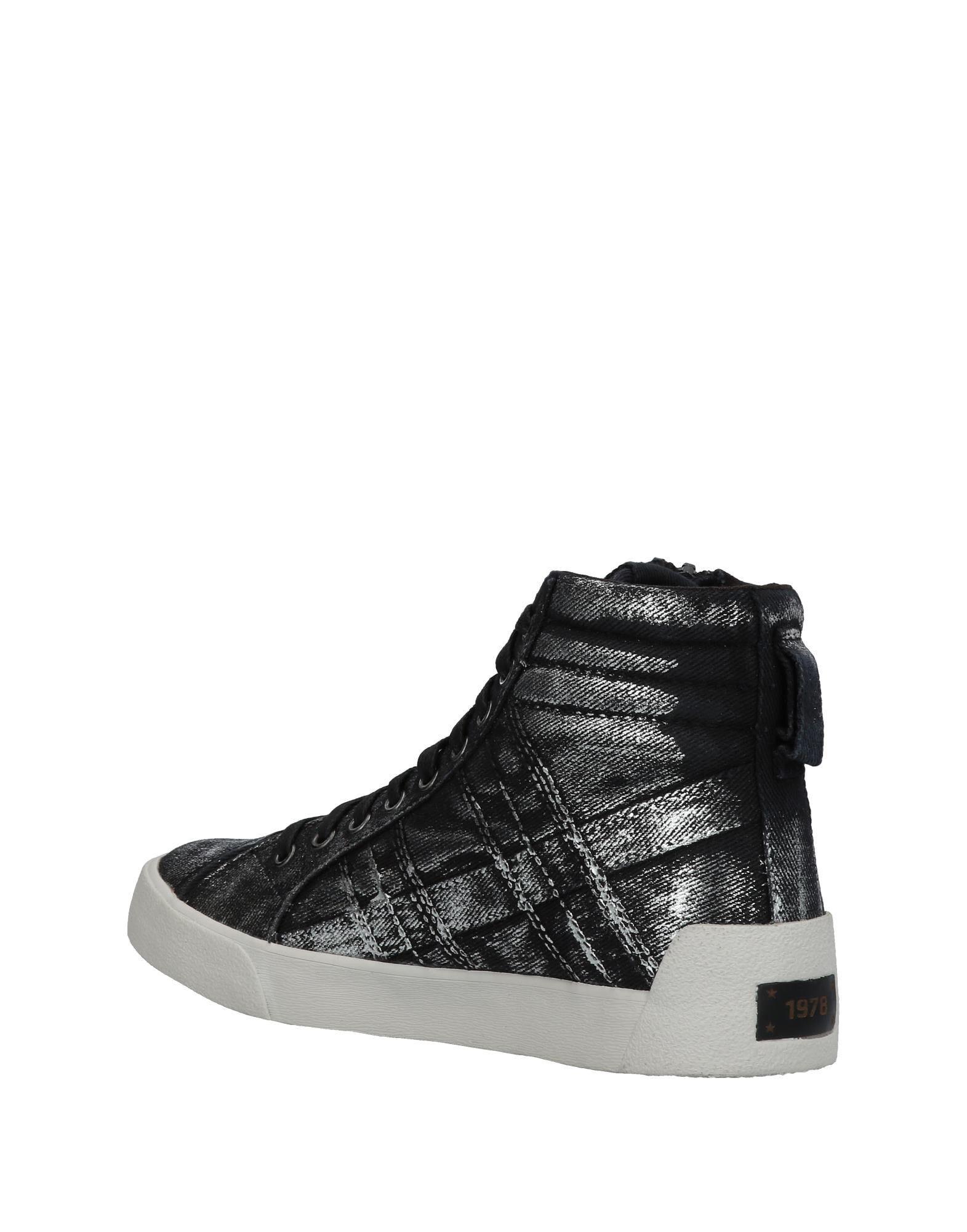 Sneakers Diesel Femme - Sneakers Diesel sur