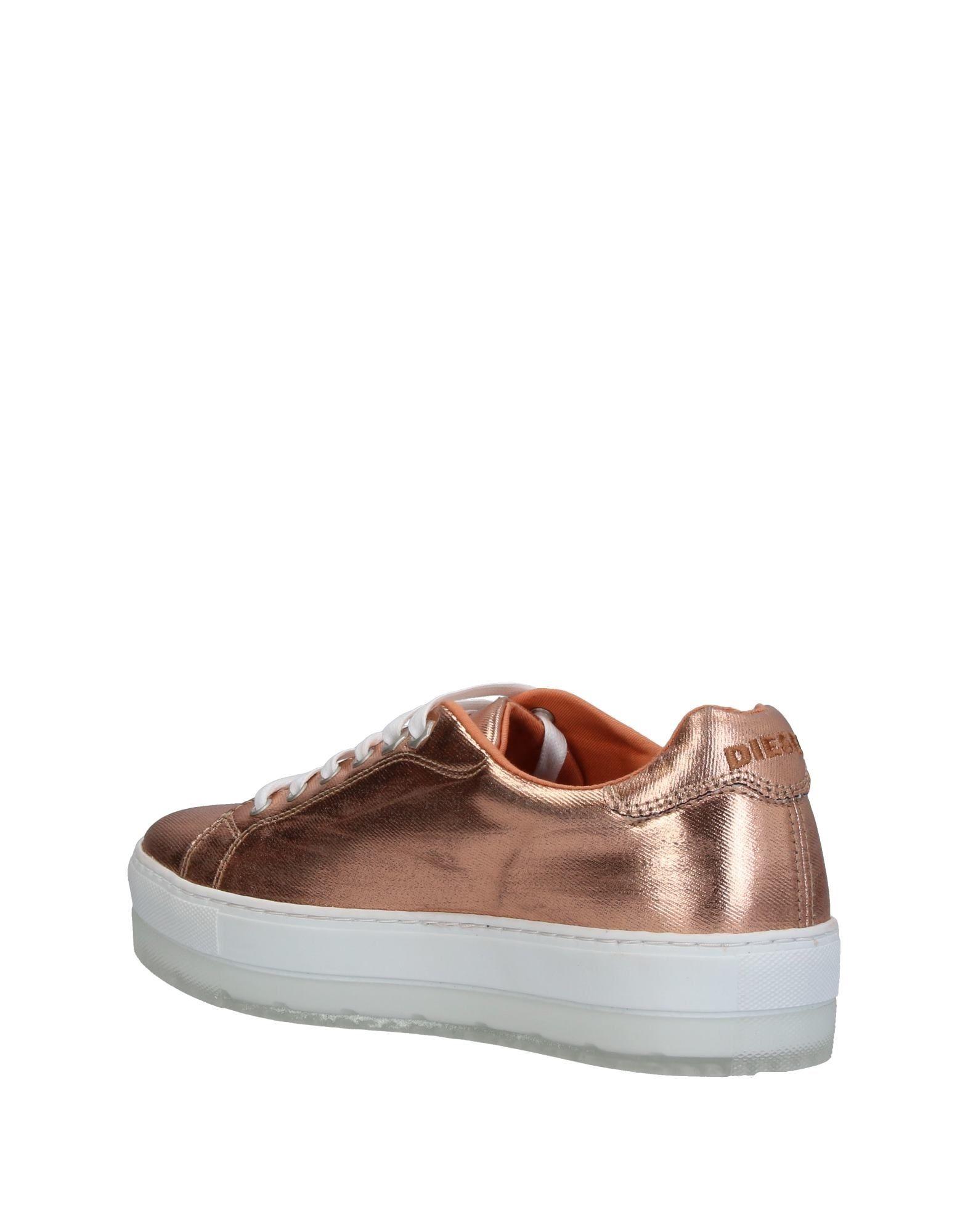 Diesel Sneakers Damen  Schuhe 11413767WM Gute Qualität beliebte Schuhe  0dee41