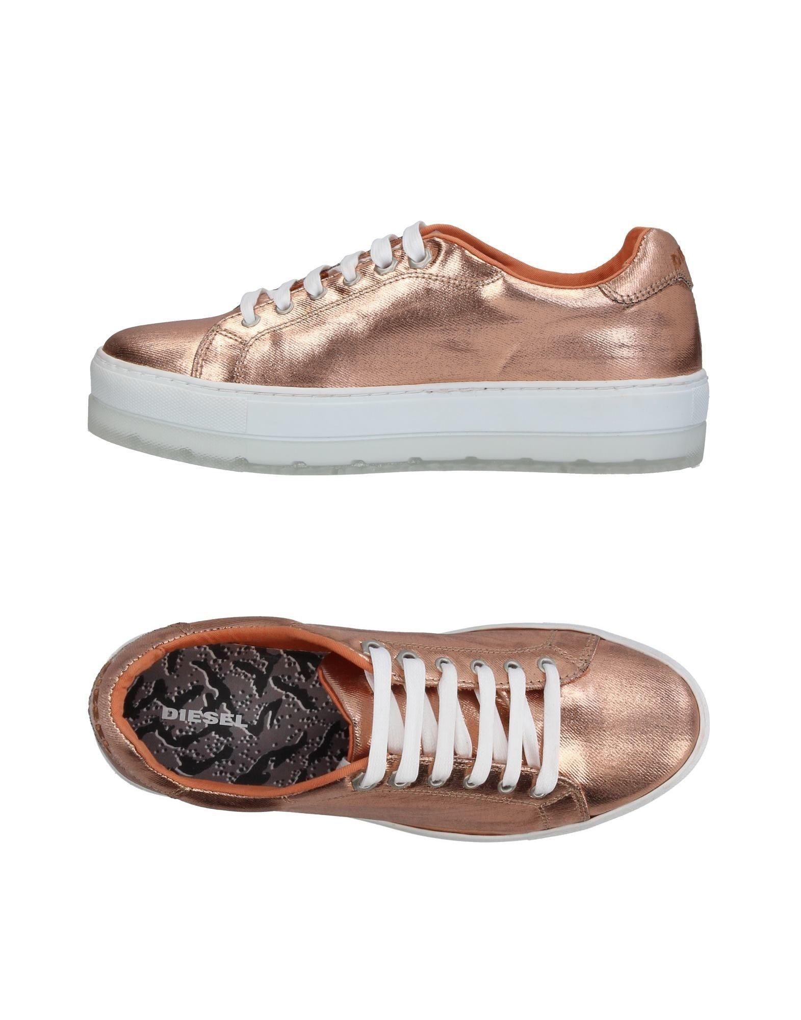 Sneakers Diesel Donna - 11413767WM Scarpe economiche e buone