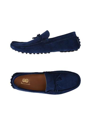 Zapatos con descuento Mocasín 8 Hombre - Mocasines 8 - 11413774WB Azul oscuro