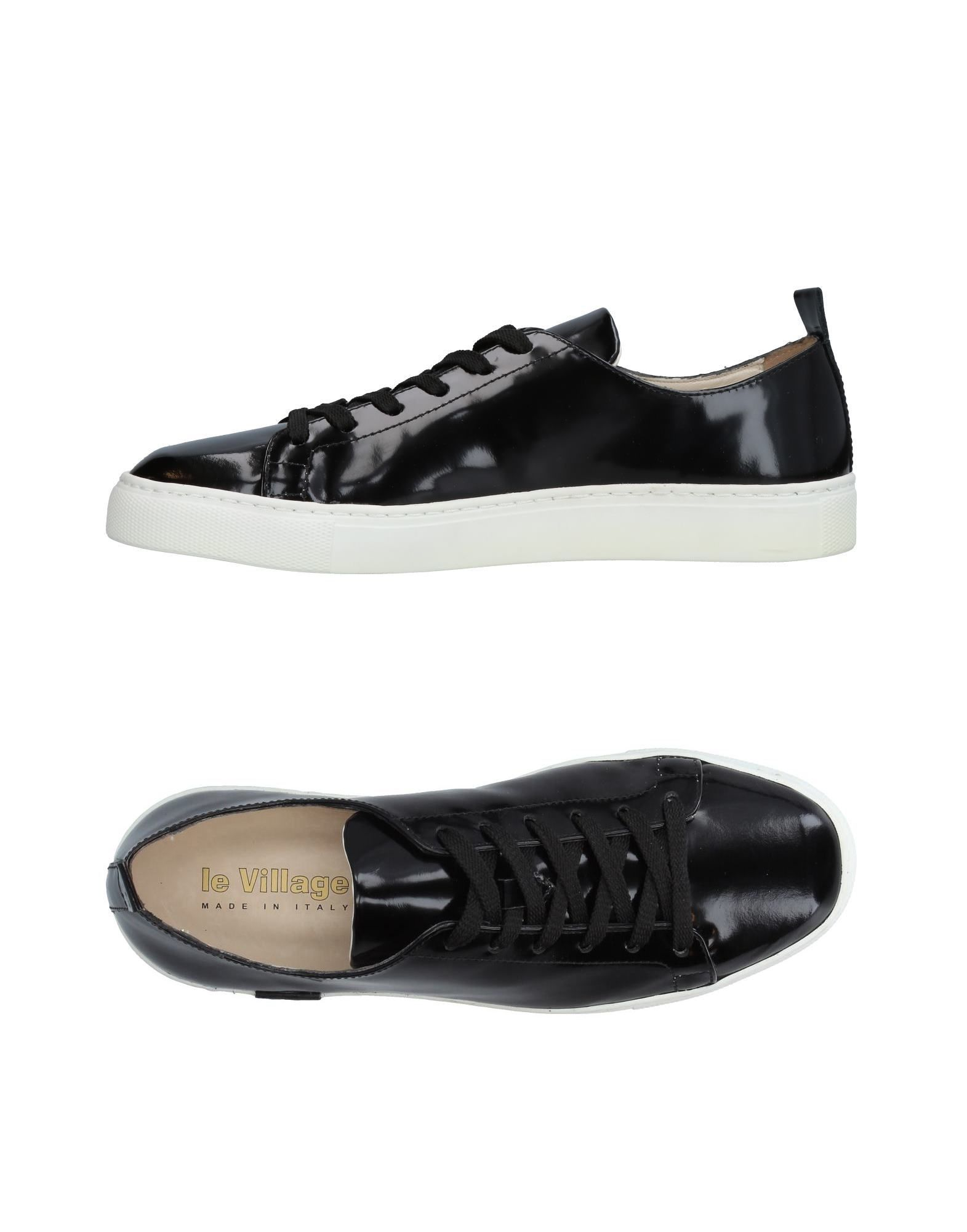 Sneakers Le Village Uomo - 11413780IC