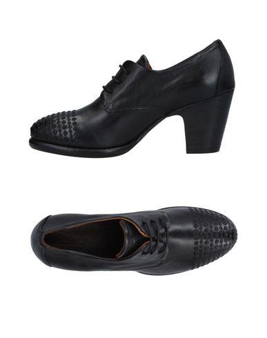 modelo más vendido de la marca Zapato De Cordones Hundred 100 Mujer - Zapatos De Cordones Hundred 100   - 11413781JO Negro