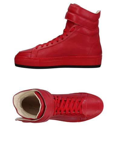 Zapatos Village con descuento Zapatillas Le Village Zapatos Hombre - Zapatillas Le Village - 11413782RX Rojo 97a3a4
