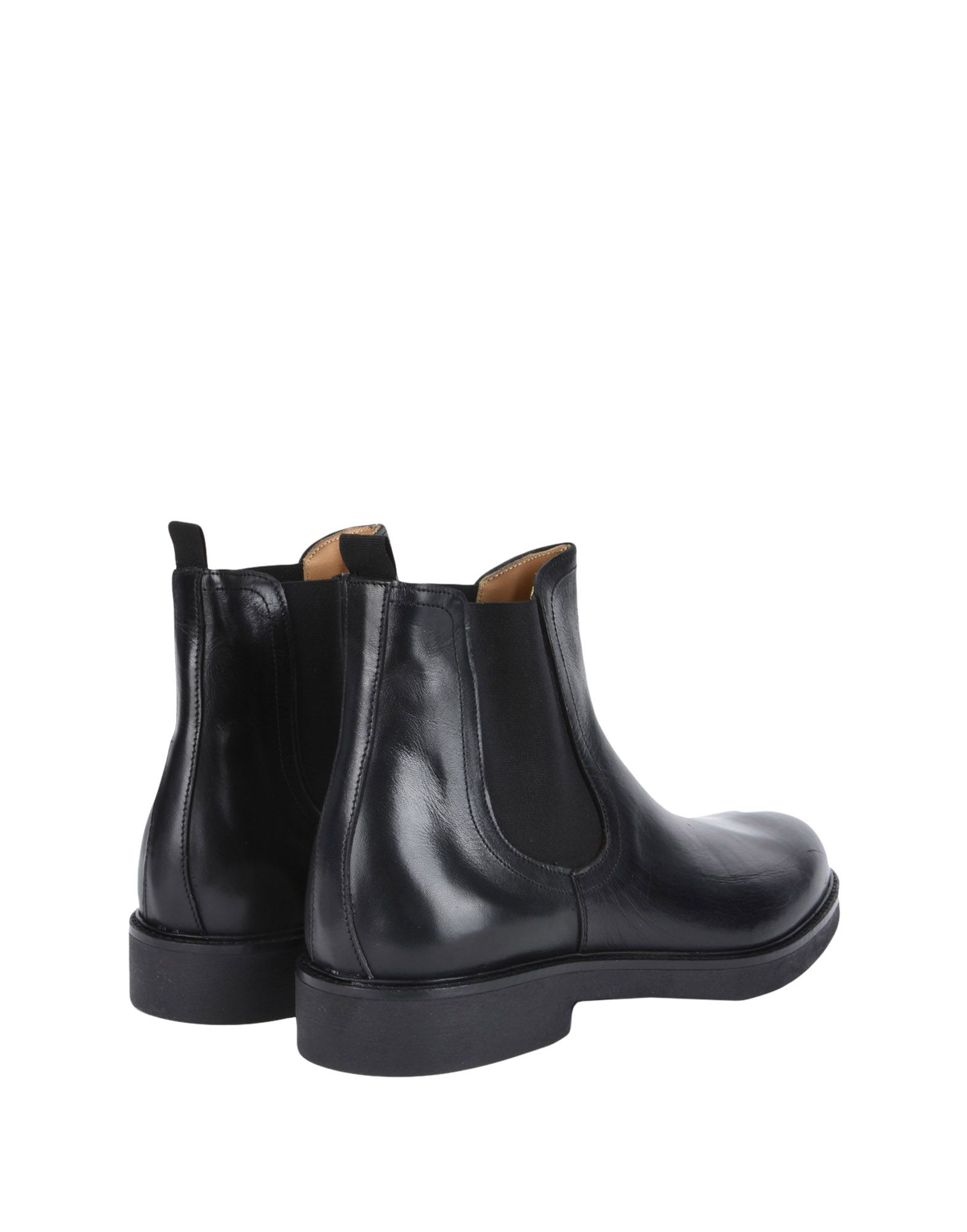 Bottine 8 Homme - Bottines 8 sur
