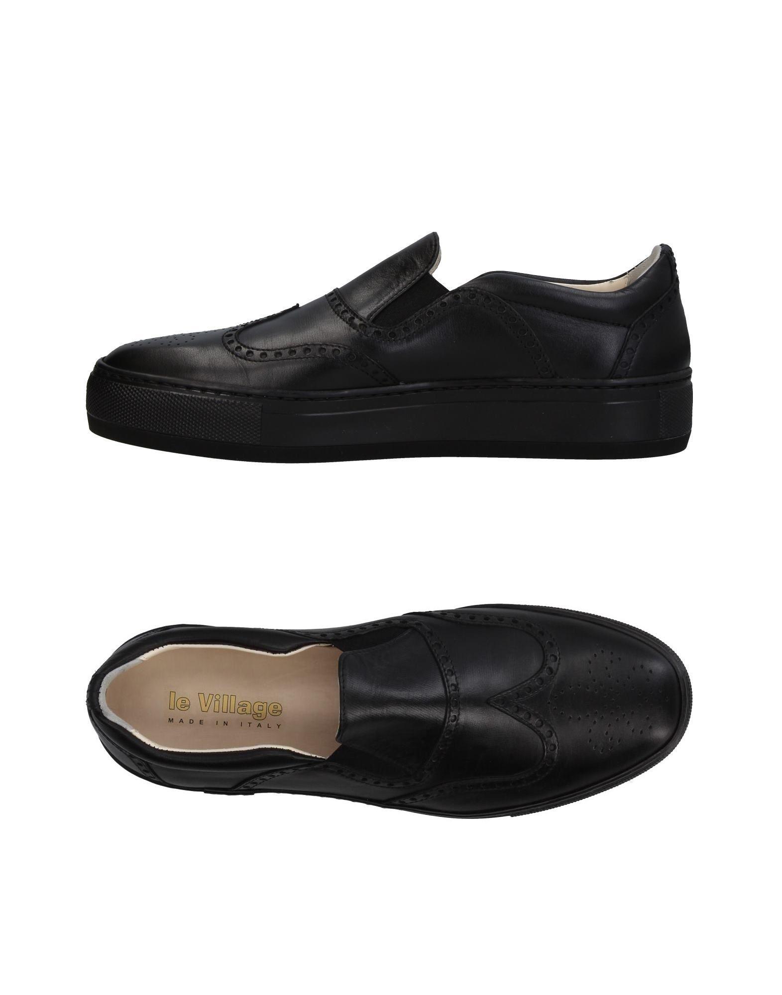 Le Village Sneakers Herren  11413794LJ Neue Schuhe
