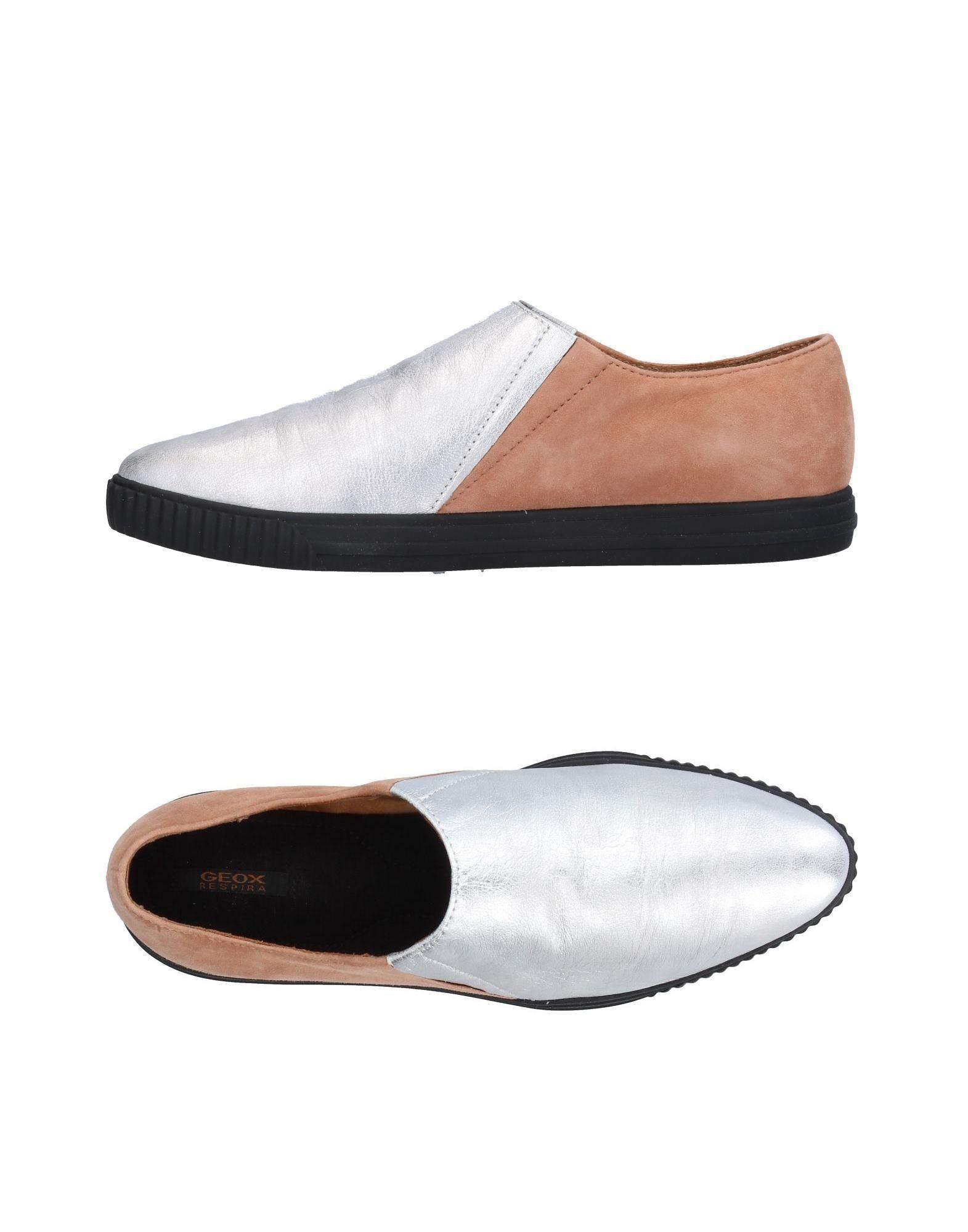 Geox Sneakers Damen  11413912RW Gute Qualität beliebte Schuhe