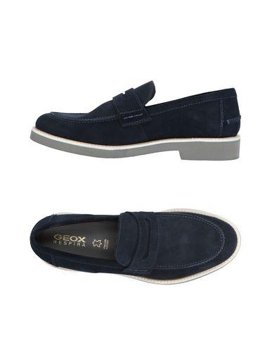 Los últimos zapatos de hombre y mujer Mocasín Geox Geox Hombre - Mocasines Geox Mocasín - 11413915FW Azul oscuro dbb5af