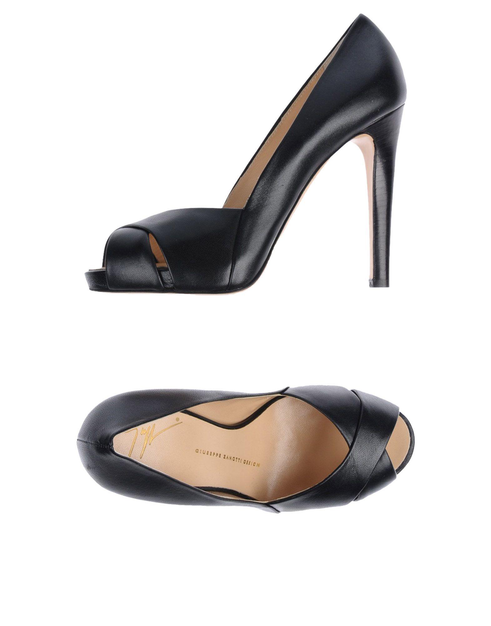 Giuseppe Zanotti Pumps Damen  11413917XHGut aussehende strapazierfähige Schuhe