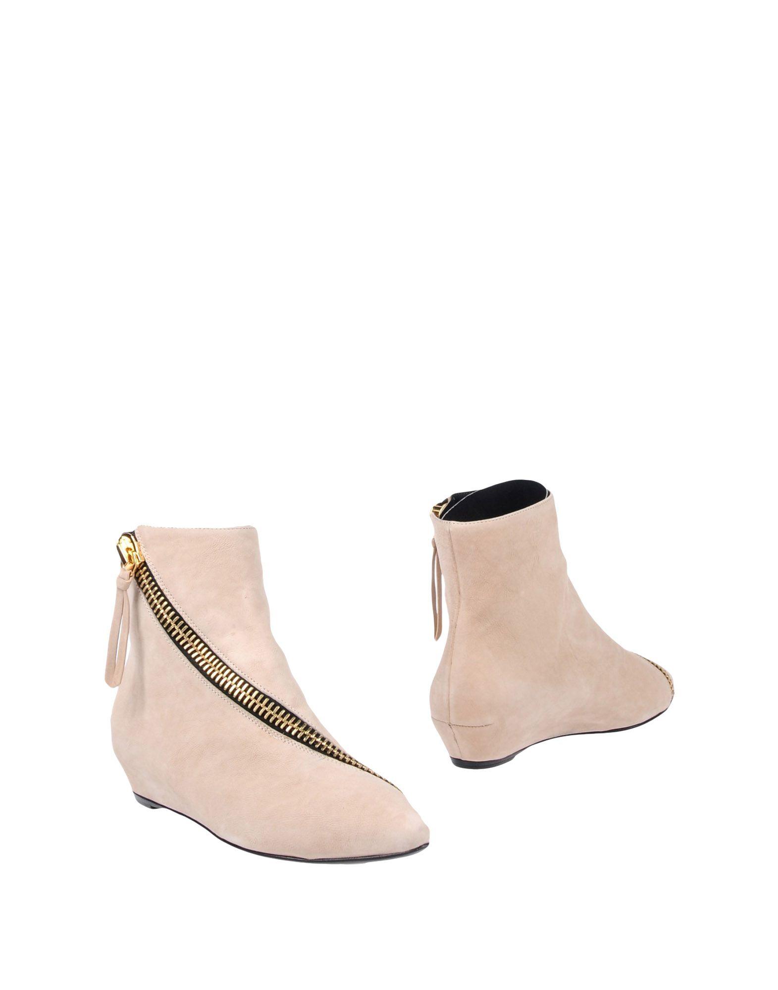 Giuseppe Zanotti Stiefelette Damen  11413936KI 11413936KI  Neue Schuhe eb8379