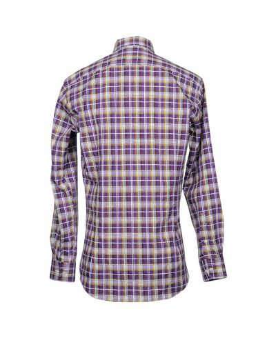 Eter Rutete Skjorte bestille billig pris utløp utrolig pris veldig billig billig salg real klaring geniue forhandler jLBgVC5H06