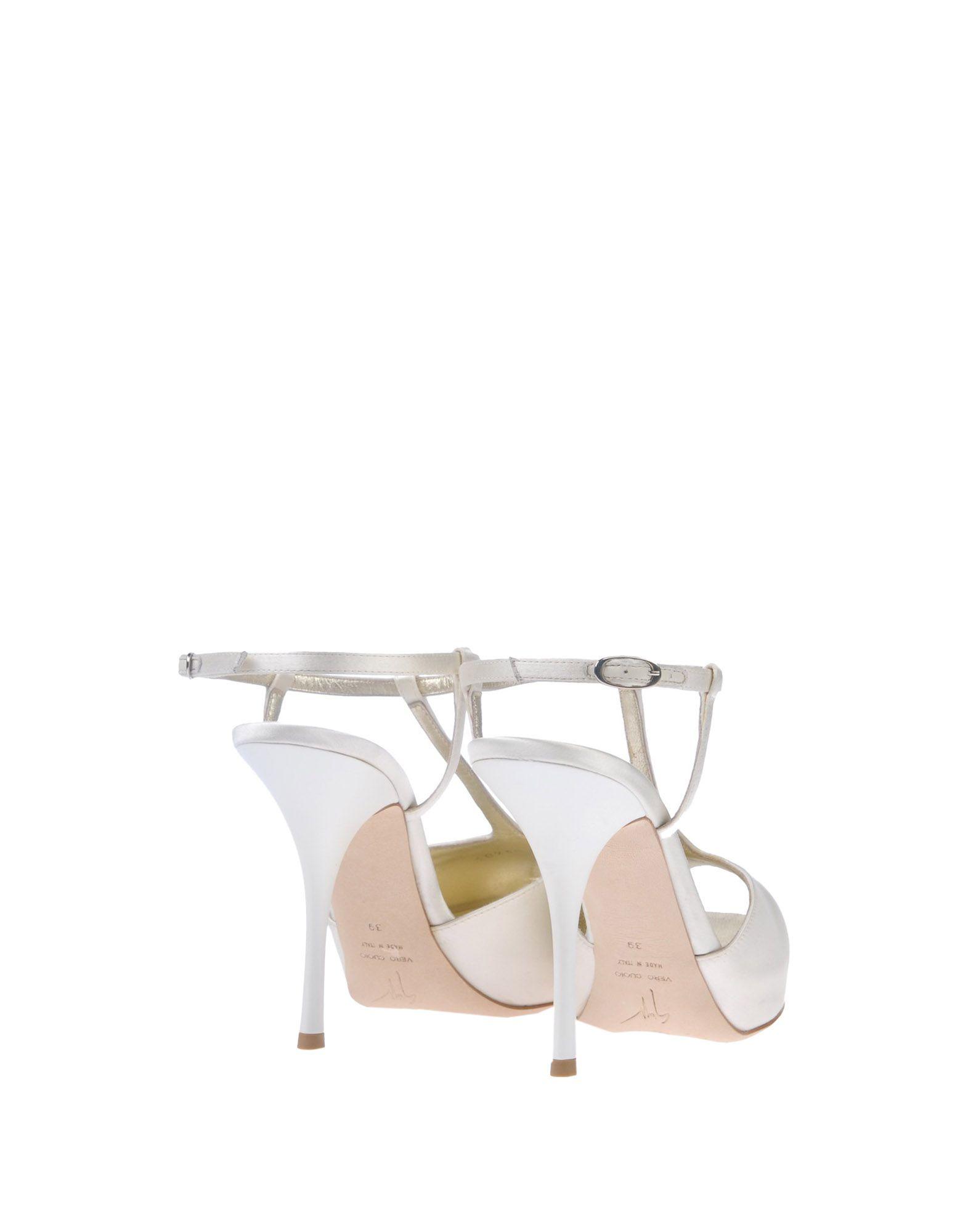Giuseppe Zanotti Sandalen Damen  11413949OVGut aussehende aussehende aussehende strapazierfähige Schuhe 30dfbc