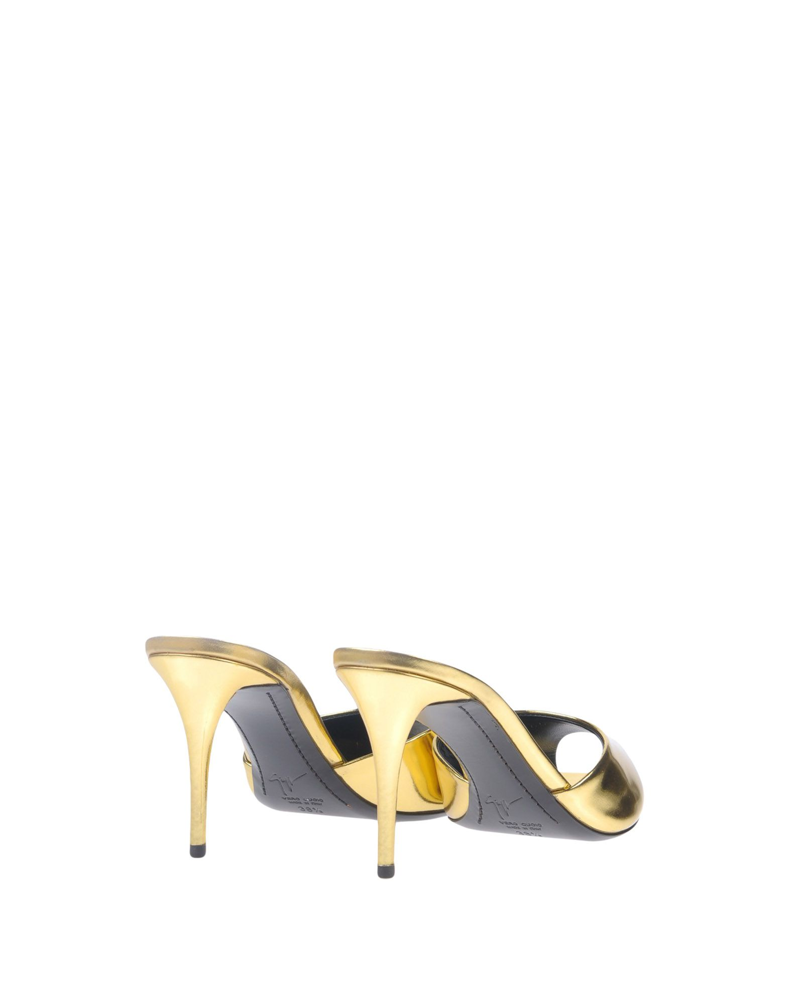 Rabatt Schuhe  Giuseppe Zanotti Sandalen Damen  Schuhe 11413973UI 7a87bd