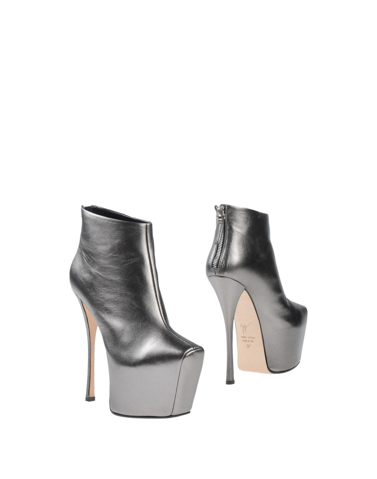 Stivaletti Giuseppe Zanotti Design Donna - Acquista online su