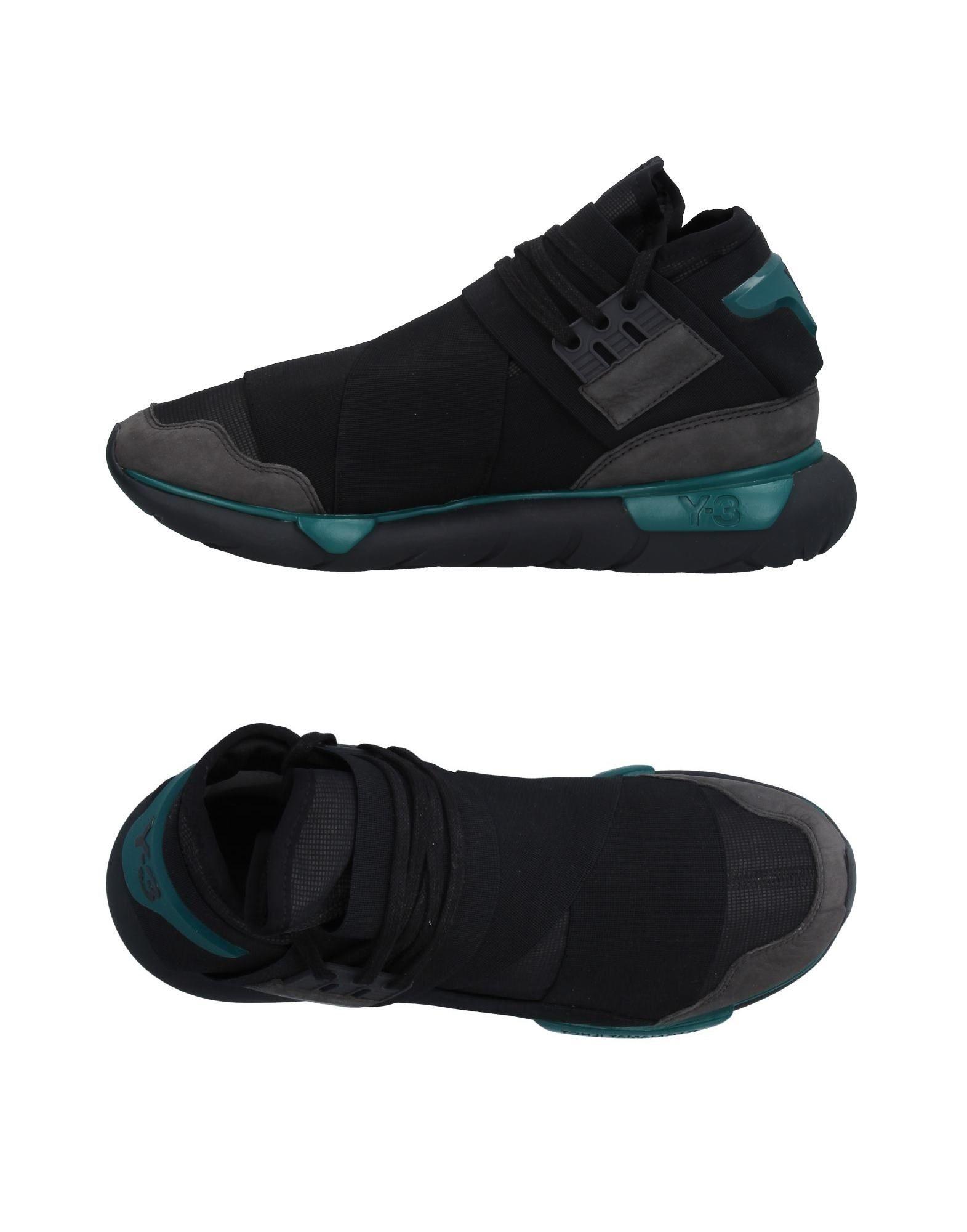 Moda Sneakers Y-3 Y-3 Sneakers Uomo - 11414008EM c1c90b