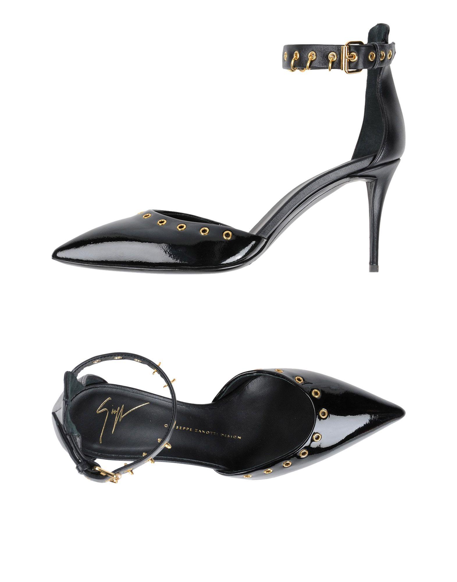 Giuseppe Zanotti Pumps Damen  11414021KB Beliebte Schuhe