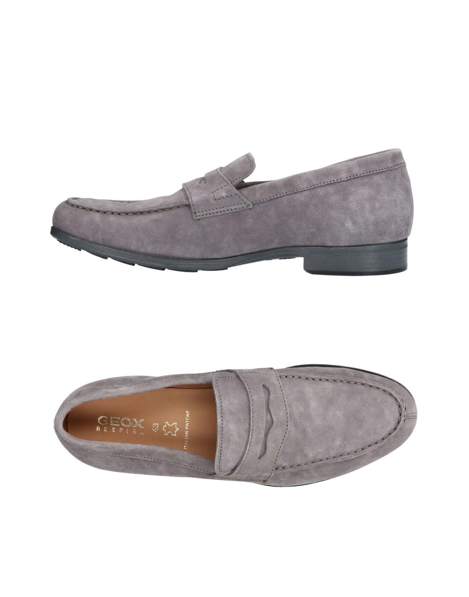 Heiße Geox Mokassins Herren  11414022XO Heiße  Schuhe e9e5a6