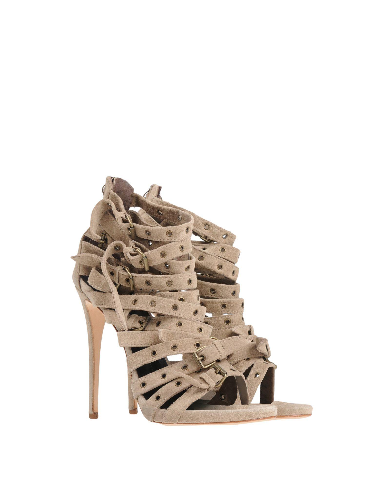 Giuseppe Zanotti  Sandalen Damen  Zanotti 11414029FR Beliebte Schuhe b3e45c