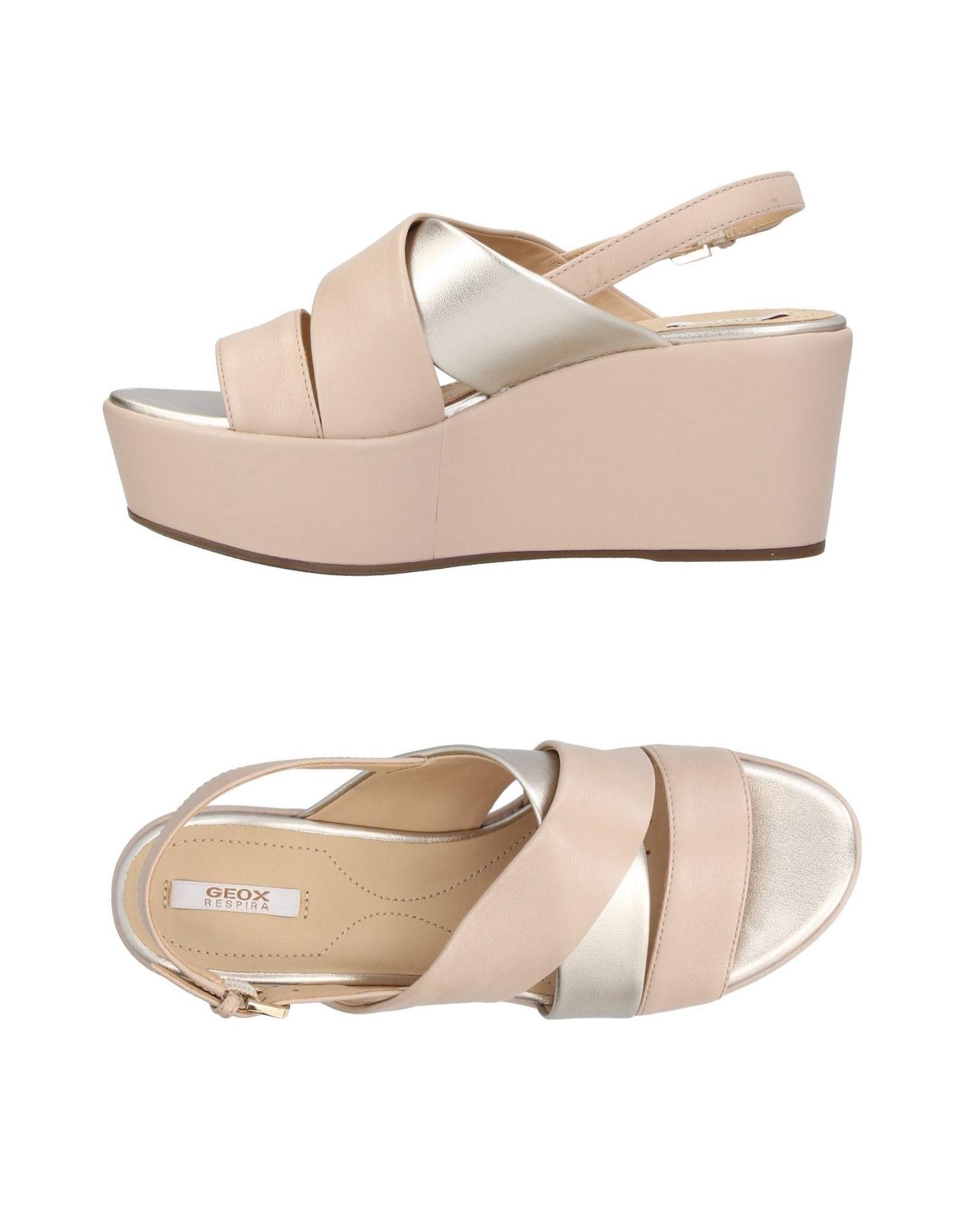 Geox Sandalen Damen  11414036TI Gute Qualität beliebte Schuhe