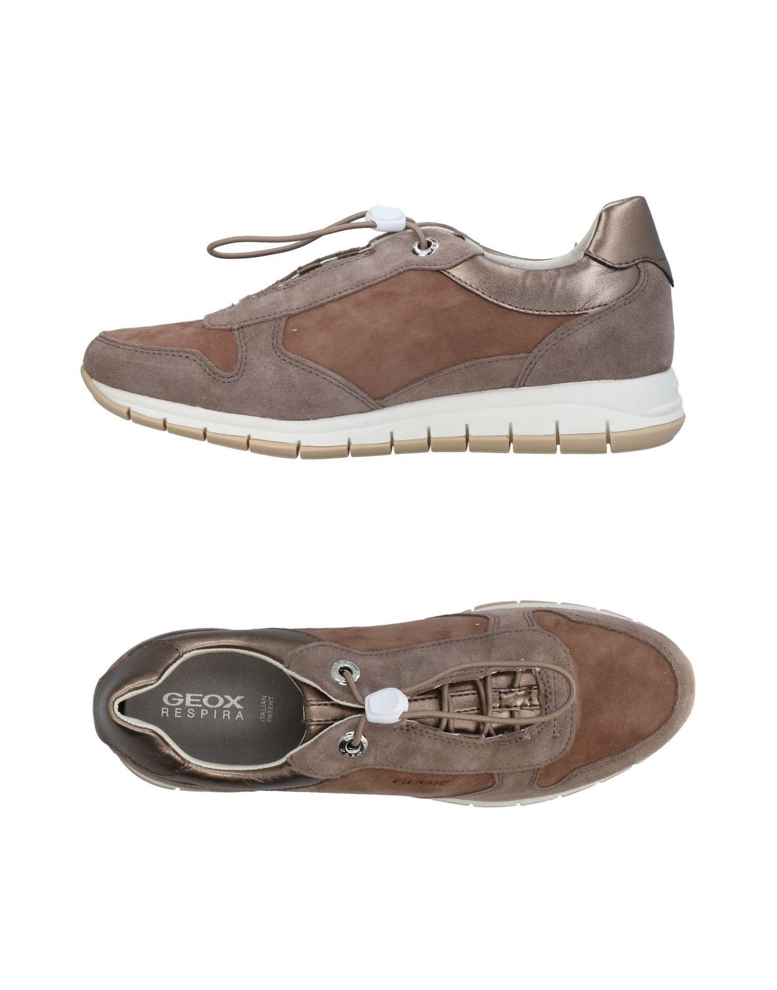 Geox Sneakers Damen    11414046RP Heiße Schuhe c0c205