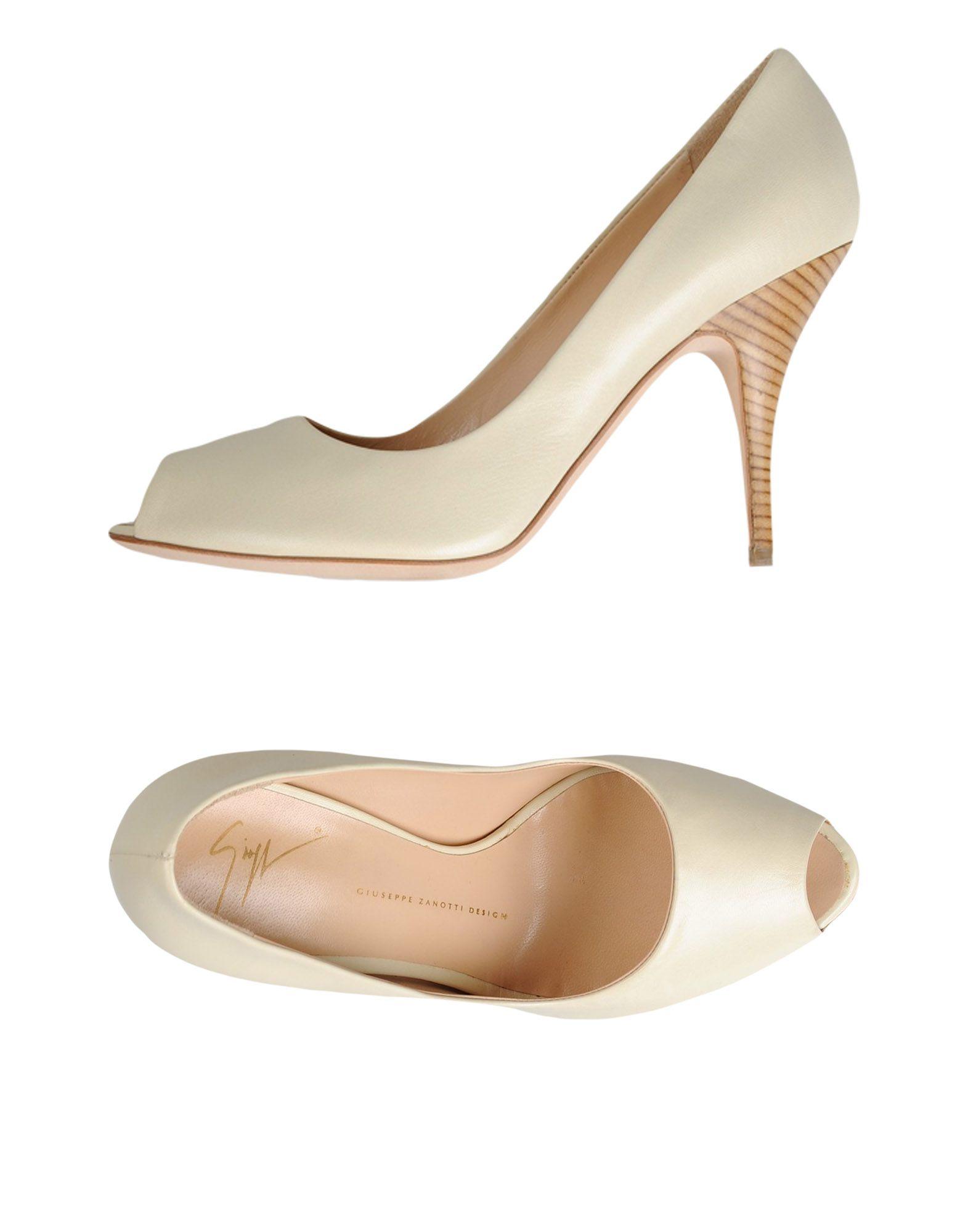 Décolleté Giuseppe Zanotti Design Donna - Acquista online su