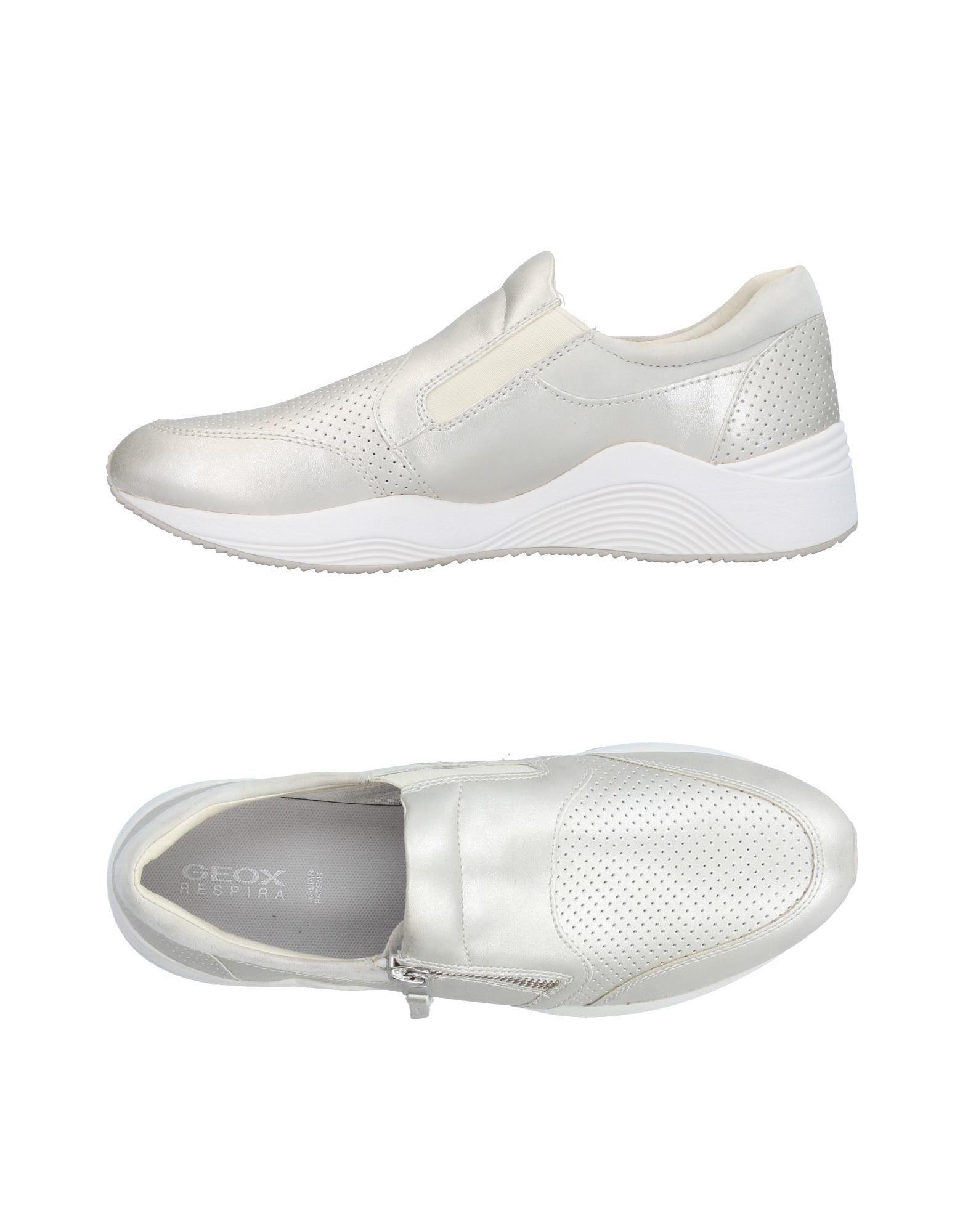 Geox Geox Geox Sneakers Damen  11414056GR Gute Qualität beliebte Schuhe 9f0d2a