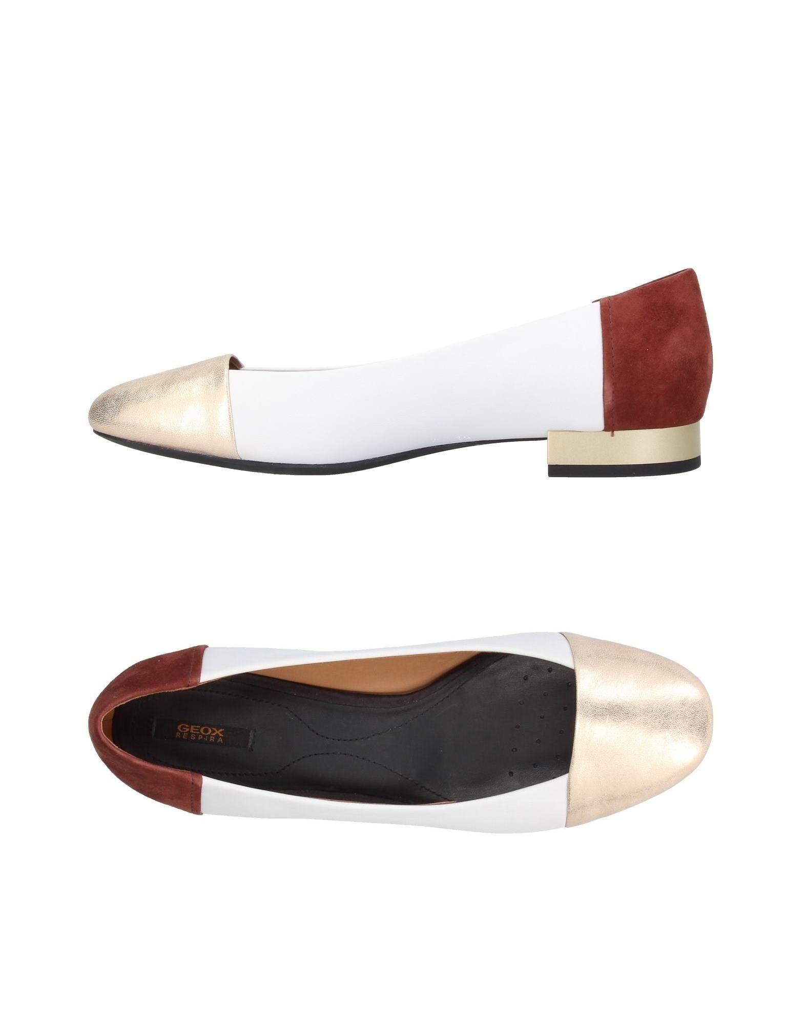 Geox Ballerinas Damen  11414066BG Gute Qualität beliebte Schuhe