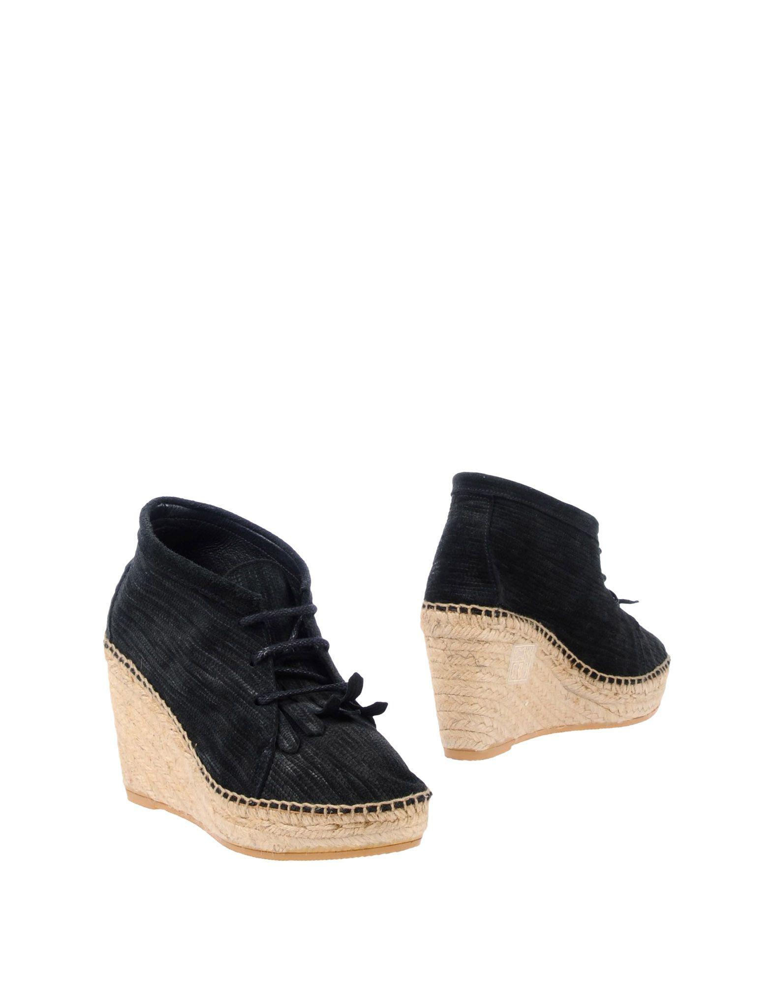 Naguisa Stiefelette Damen  11414089AM Gute Qualität beliebte Schuhe