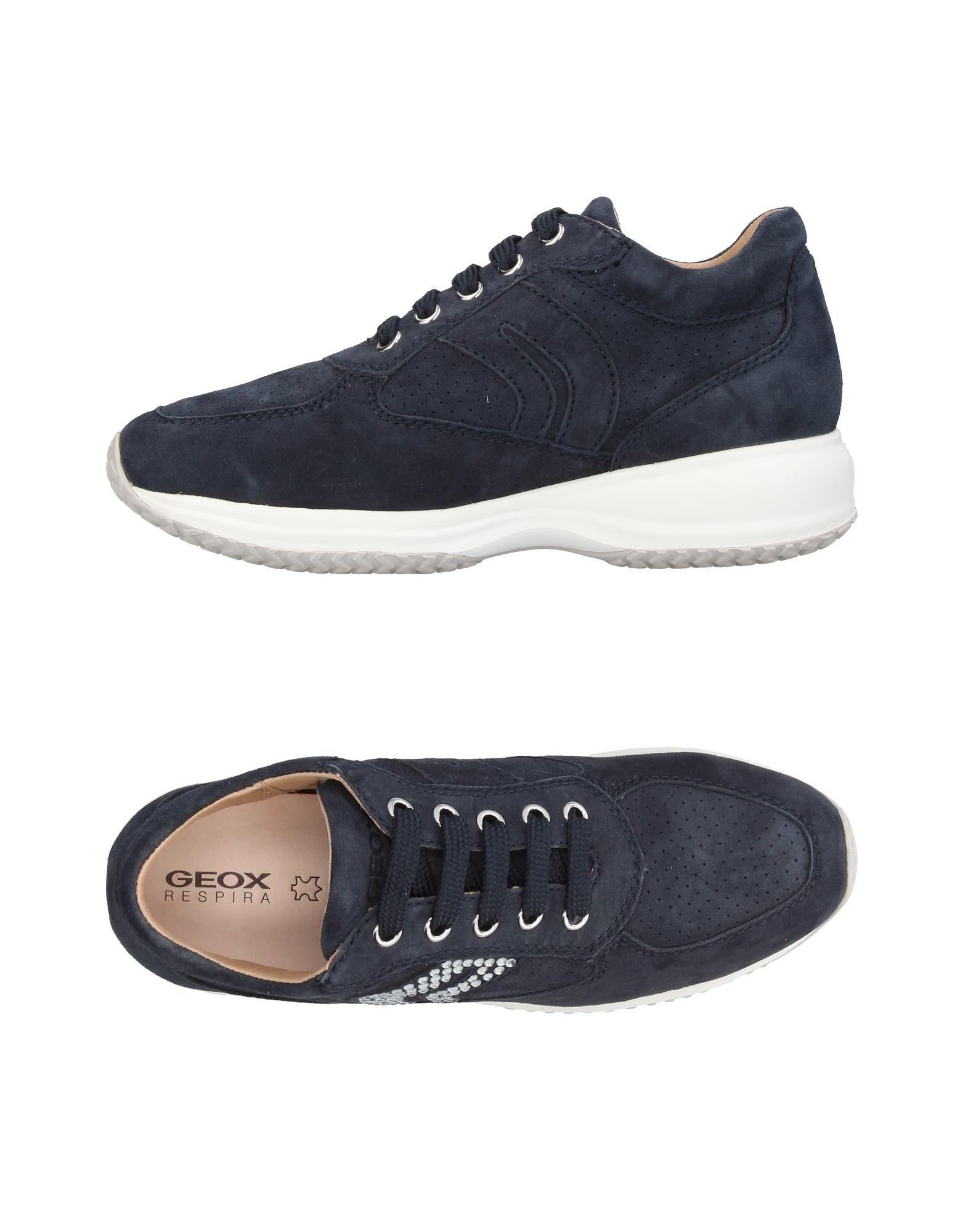 Geox Sneakers Damen 11414092AC  11414092AC Damen fcac0b